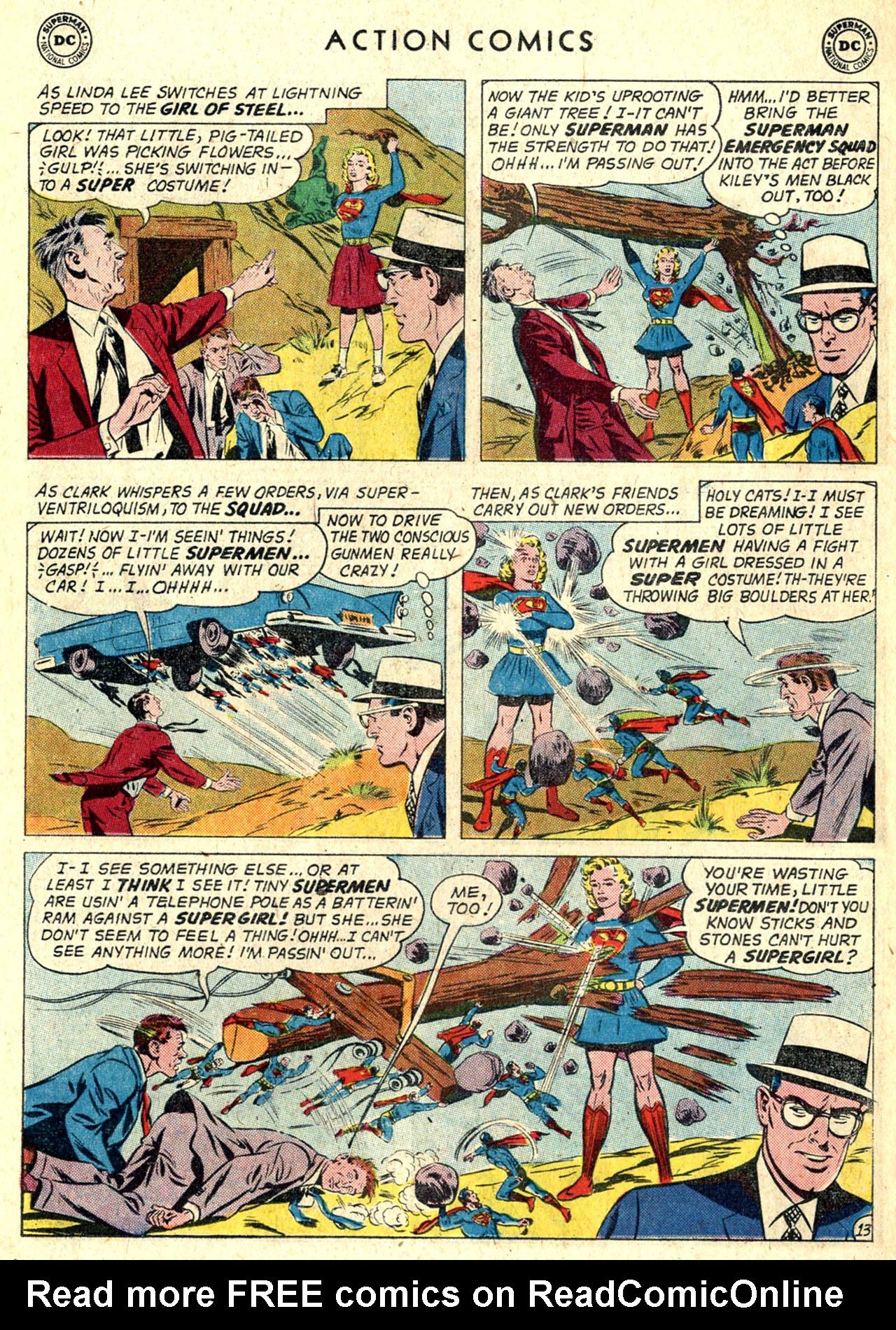 Action Comics (1938) 276 Page 14