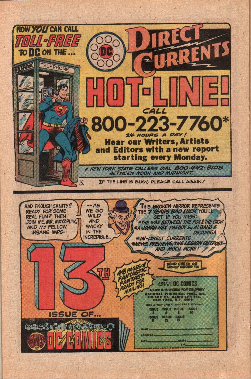 Read online Shazam! (1973) comic -  Issue #28 - 20