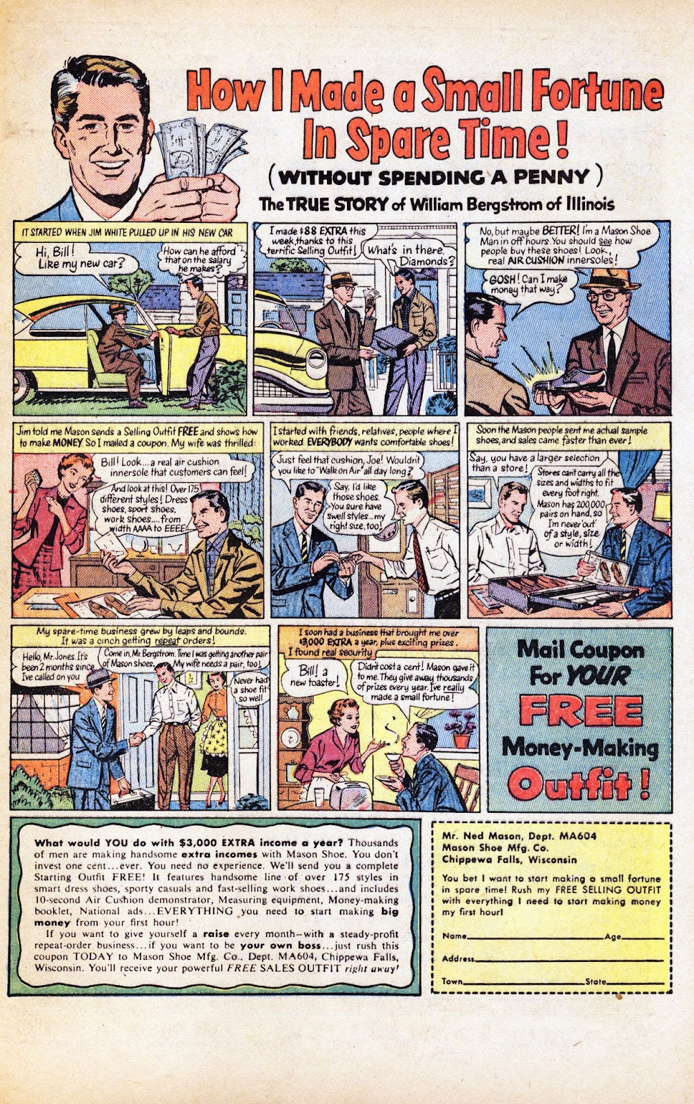 The Rawhide Kid (1955) issue 2 - Page 33