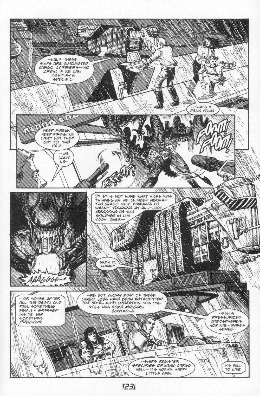 Read online Aliens (1988) comic -  Issue #6 - 25