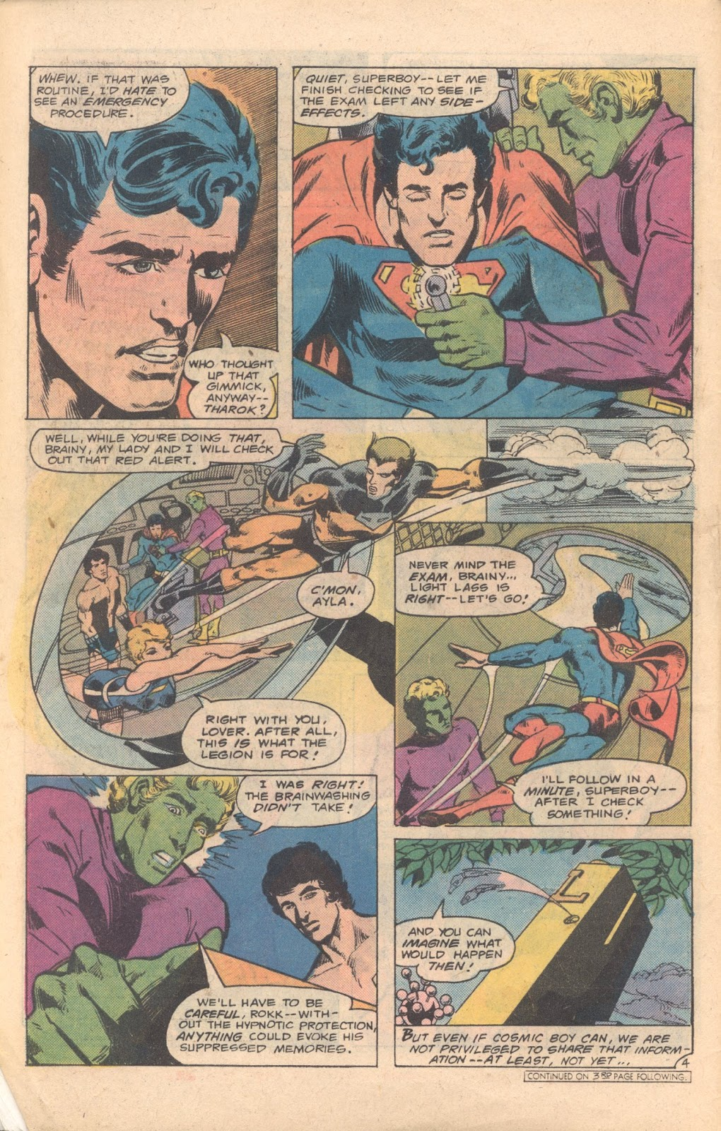 Superboy (1949) issue 235 - Page 5