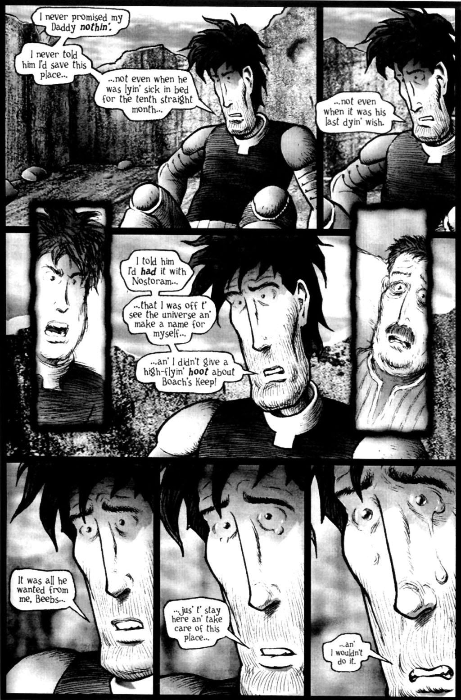 Read online Akiko comic -  Issue #Akiko _TPB 7 - 119