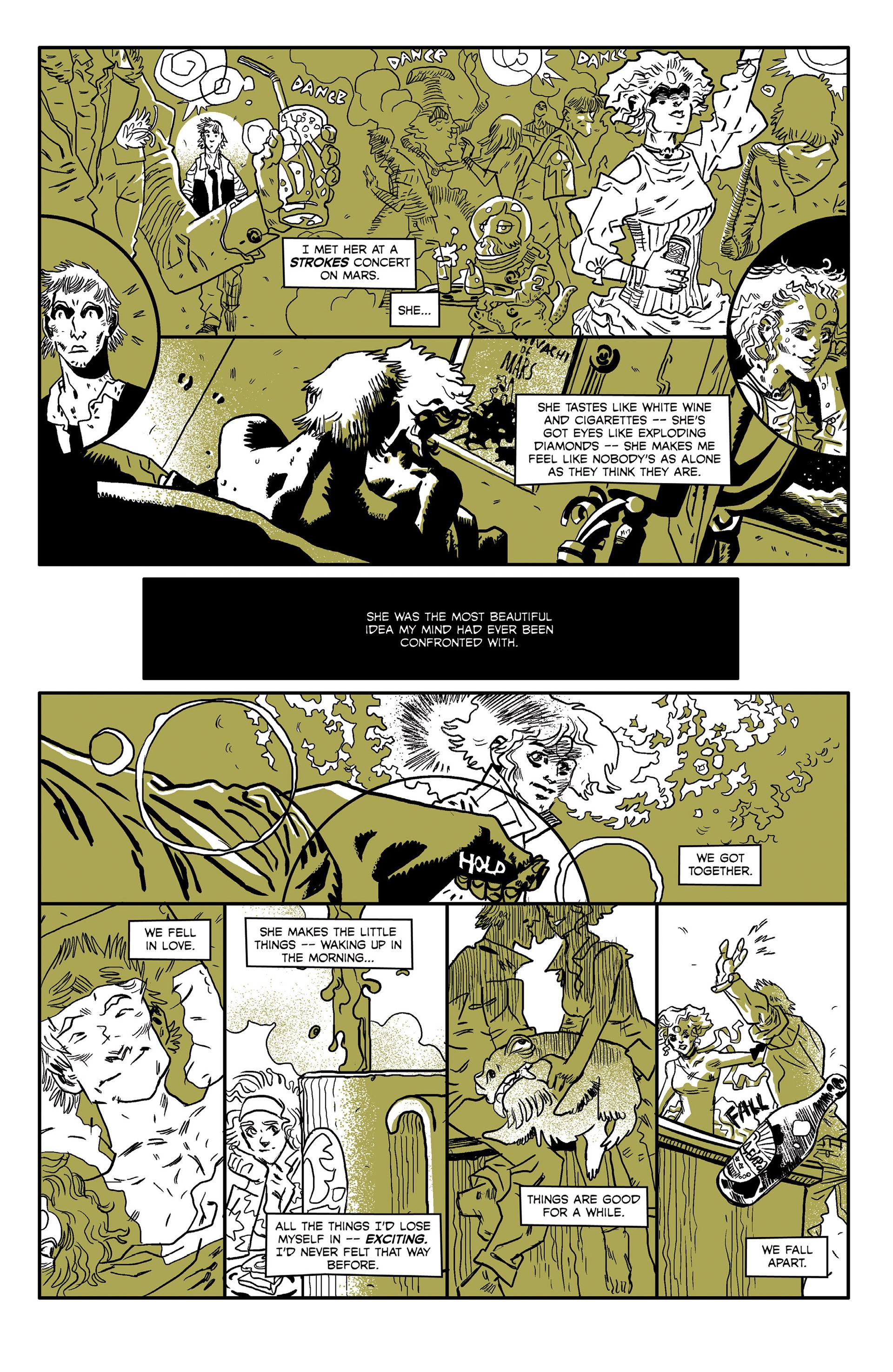 Read online Shutter comic -  Issue #6 - 26