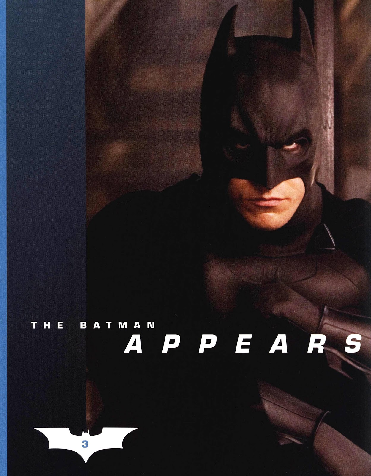Read online Batman Begins: The Official Movie Guide comic -  Issue # TPB (Part 1) - 69