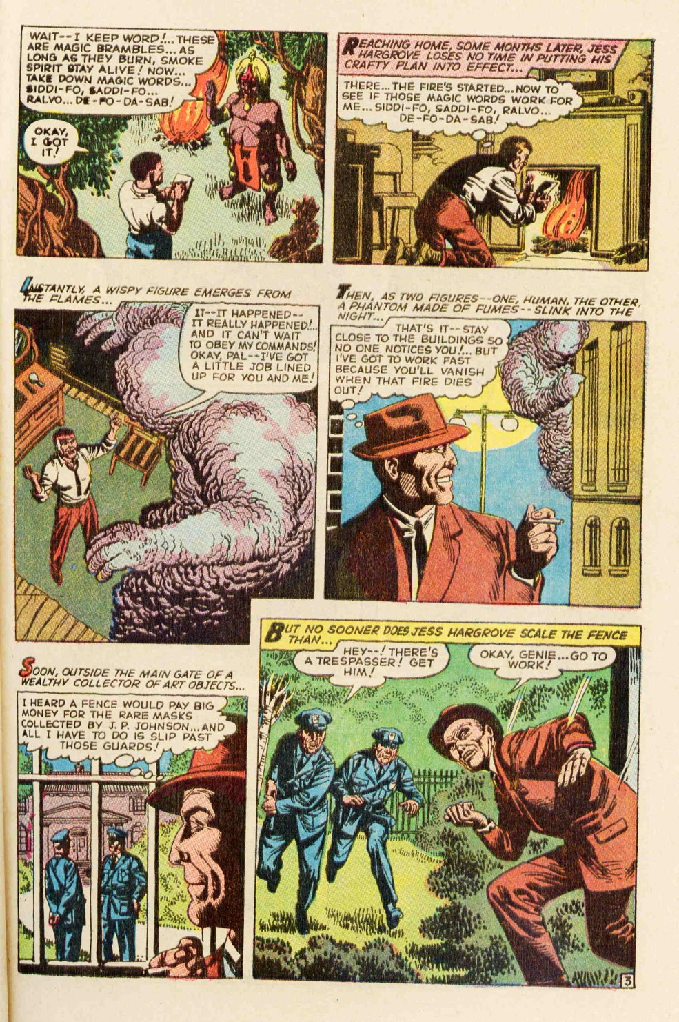 House of Secrets (1956) issue 95 - Page 37