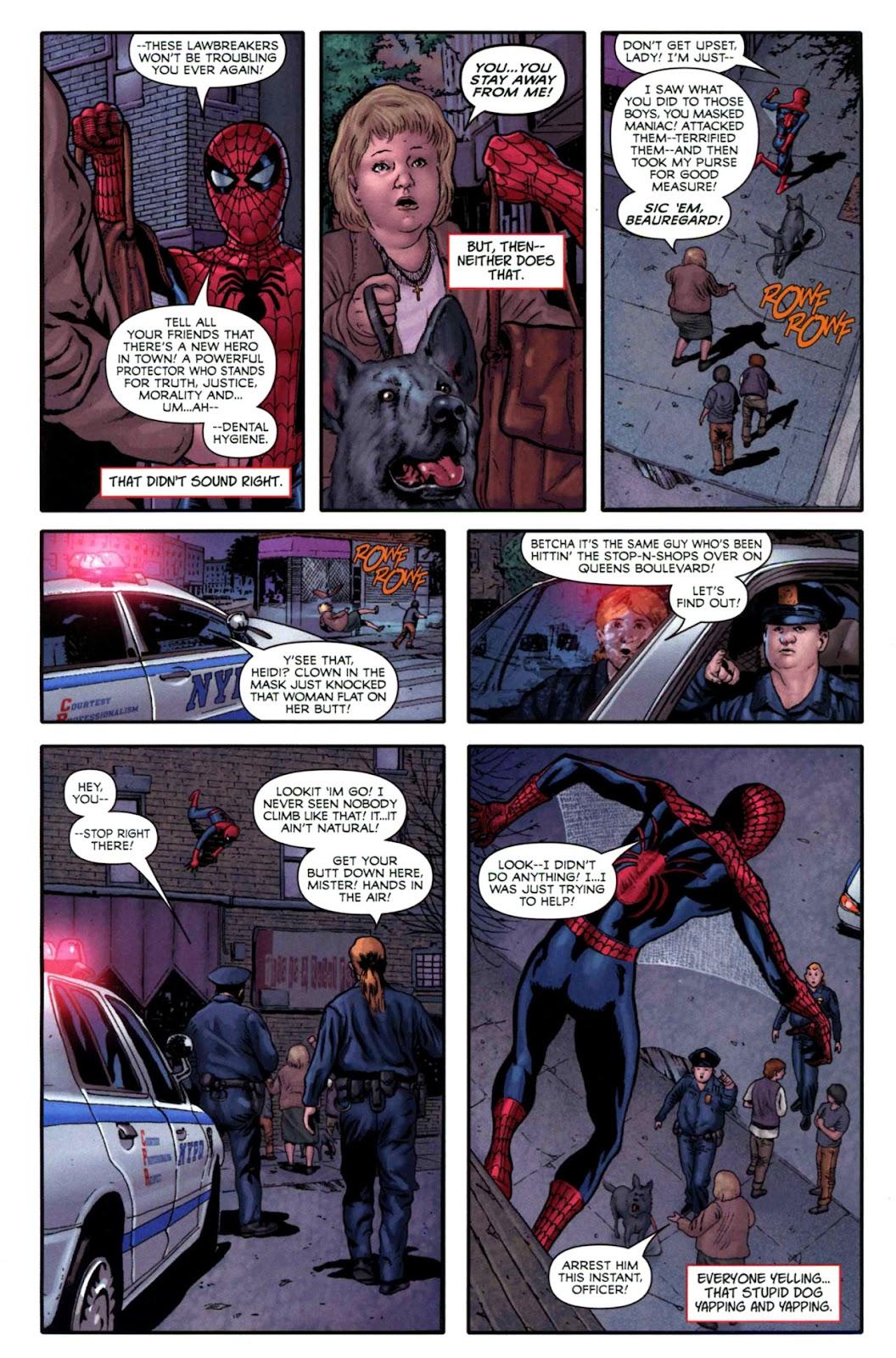 Amazing Spider-Man Family Issue #1 #1 - English 11