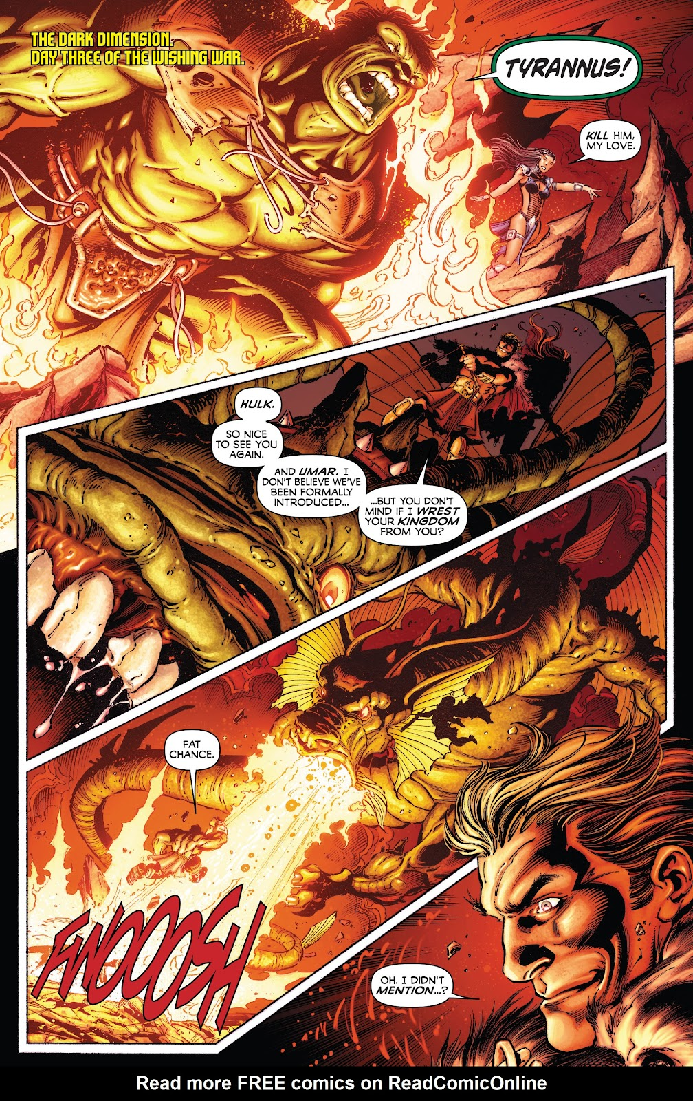 Read online Incredible Hulks (2010) comic -  Issue # _TPB Heart of the Monster - 89