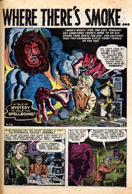 Spellbound (1952) issue 10 - Page 22