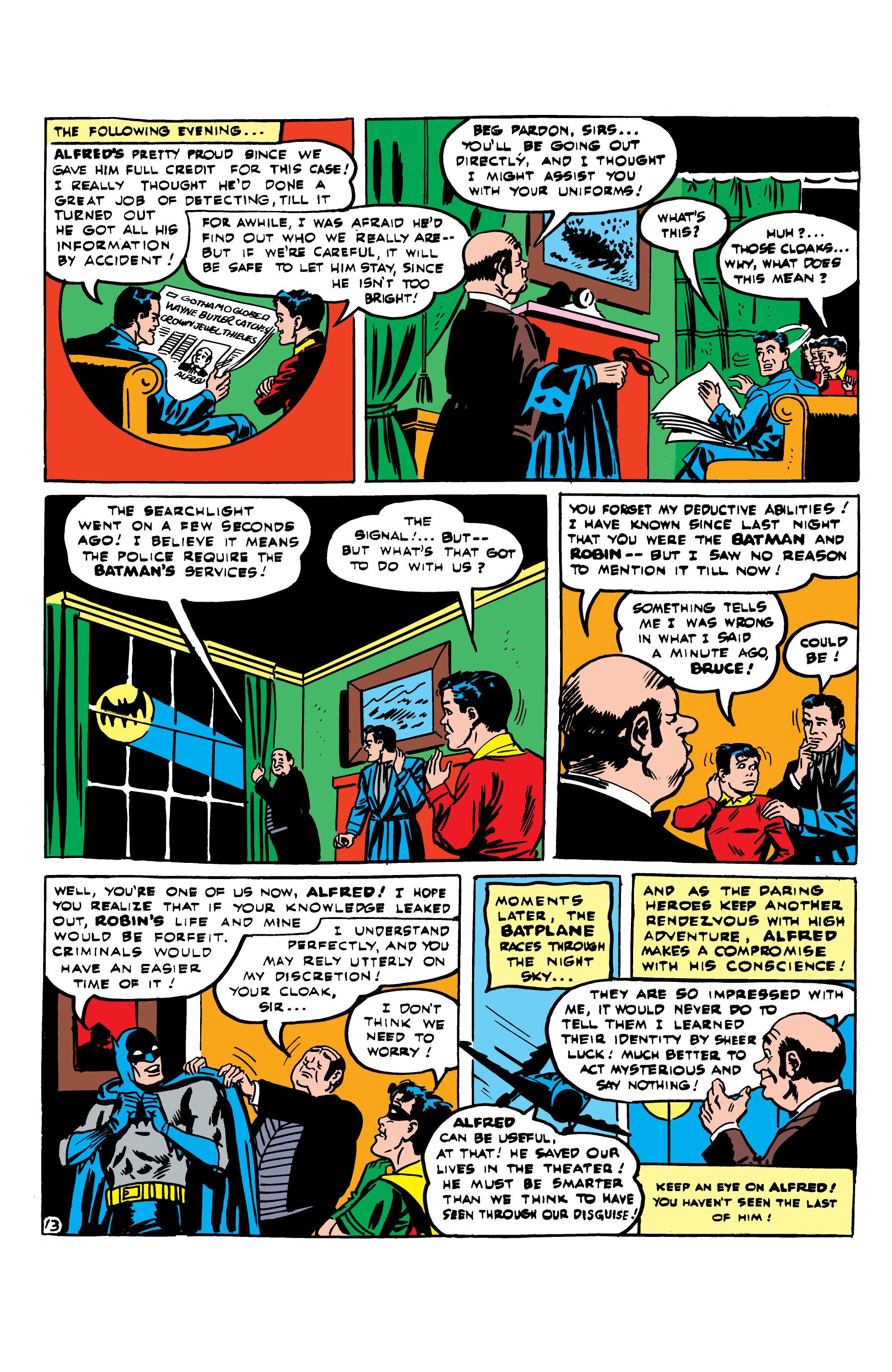 Batman (1940) 16 Page 53