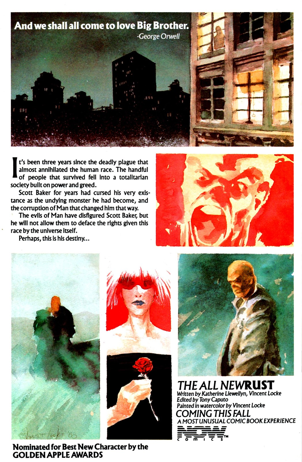 Fright Night issue 3 - Page 35