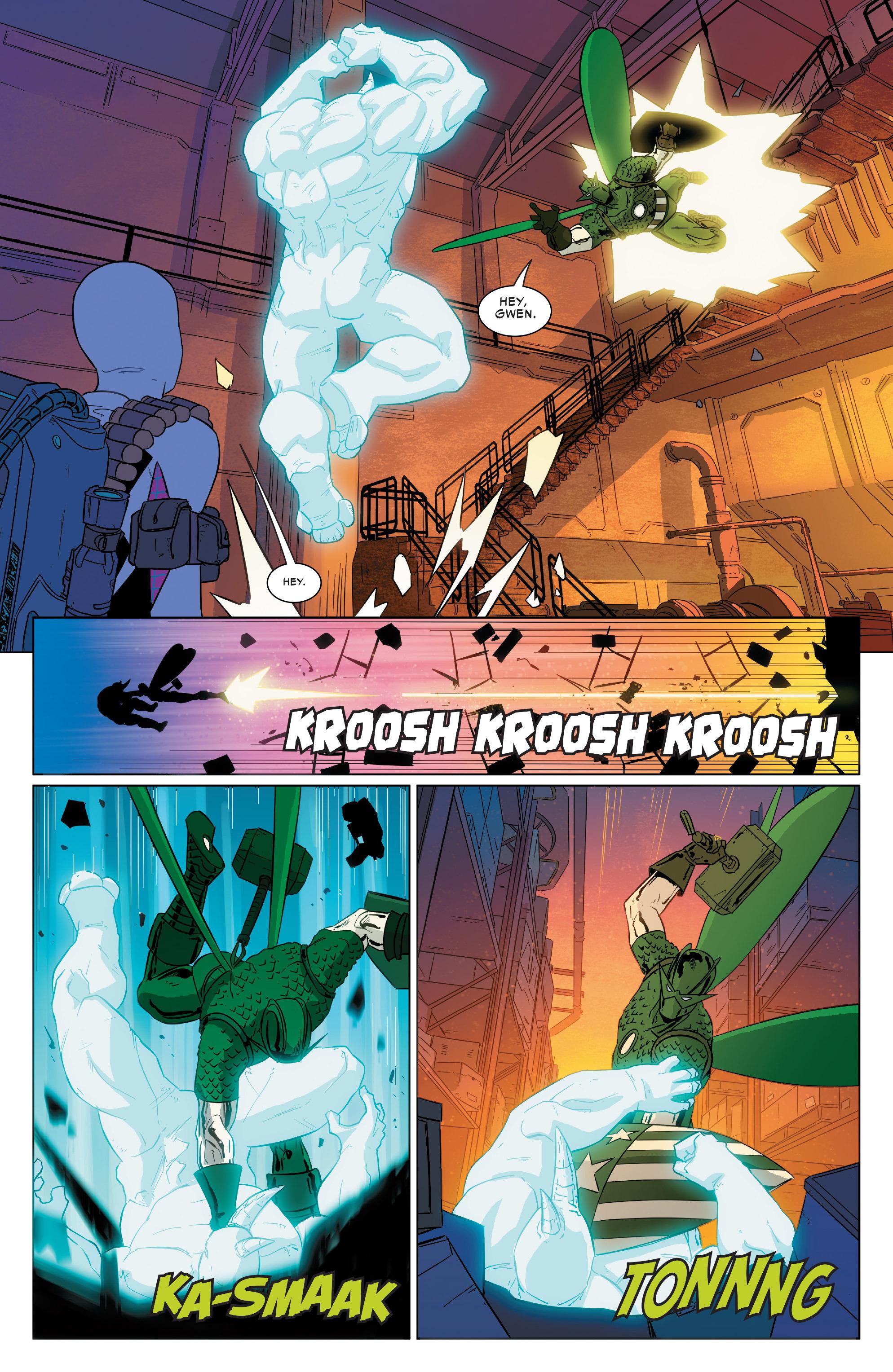 Read online Spider-Women Omega comic -  Issue # Full - 20