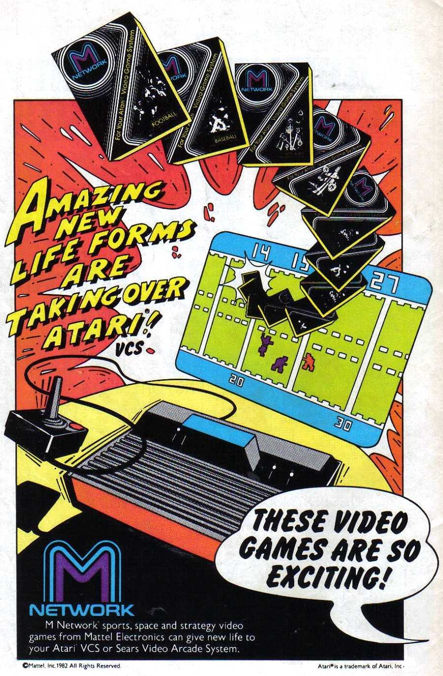 Read online Archie (1960) comic -  Issue #323 - 36