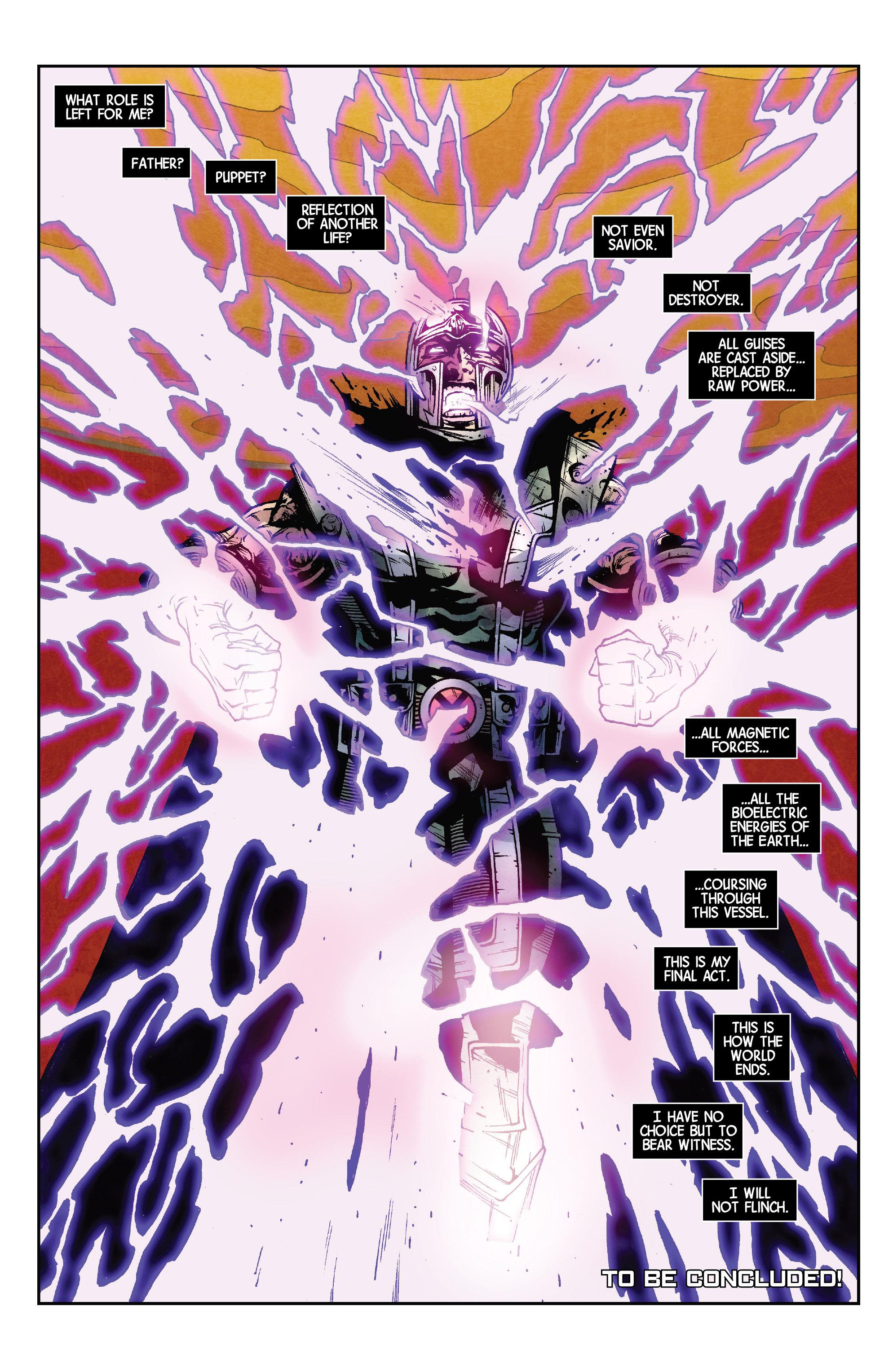 Read online Secret Wars: Last Days of the Marvel Universe comic -  Issue # TPB (Part 1) - 194