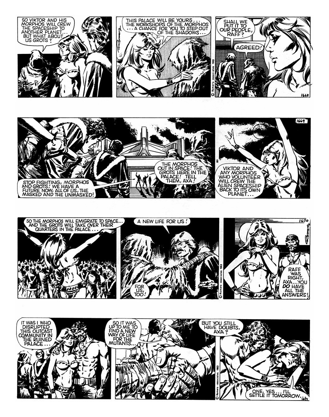 Axa issue 7 - Page 63