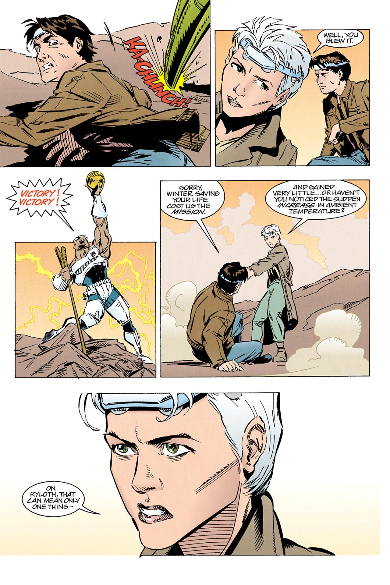 Read online Star Wars Omnibus comic -  Issue # Vol. 2 - 87