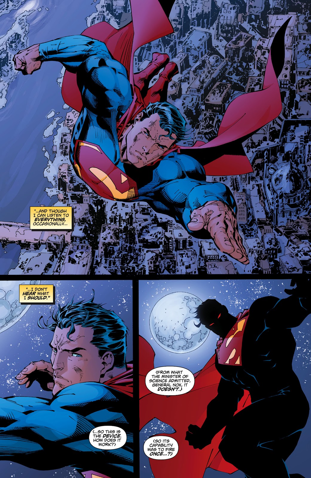 Read online Superman: For Tomorrow comic -  Issue # TPB (Part 1) - 78