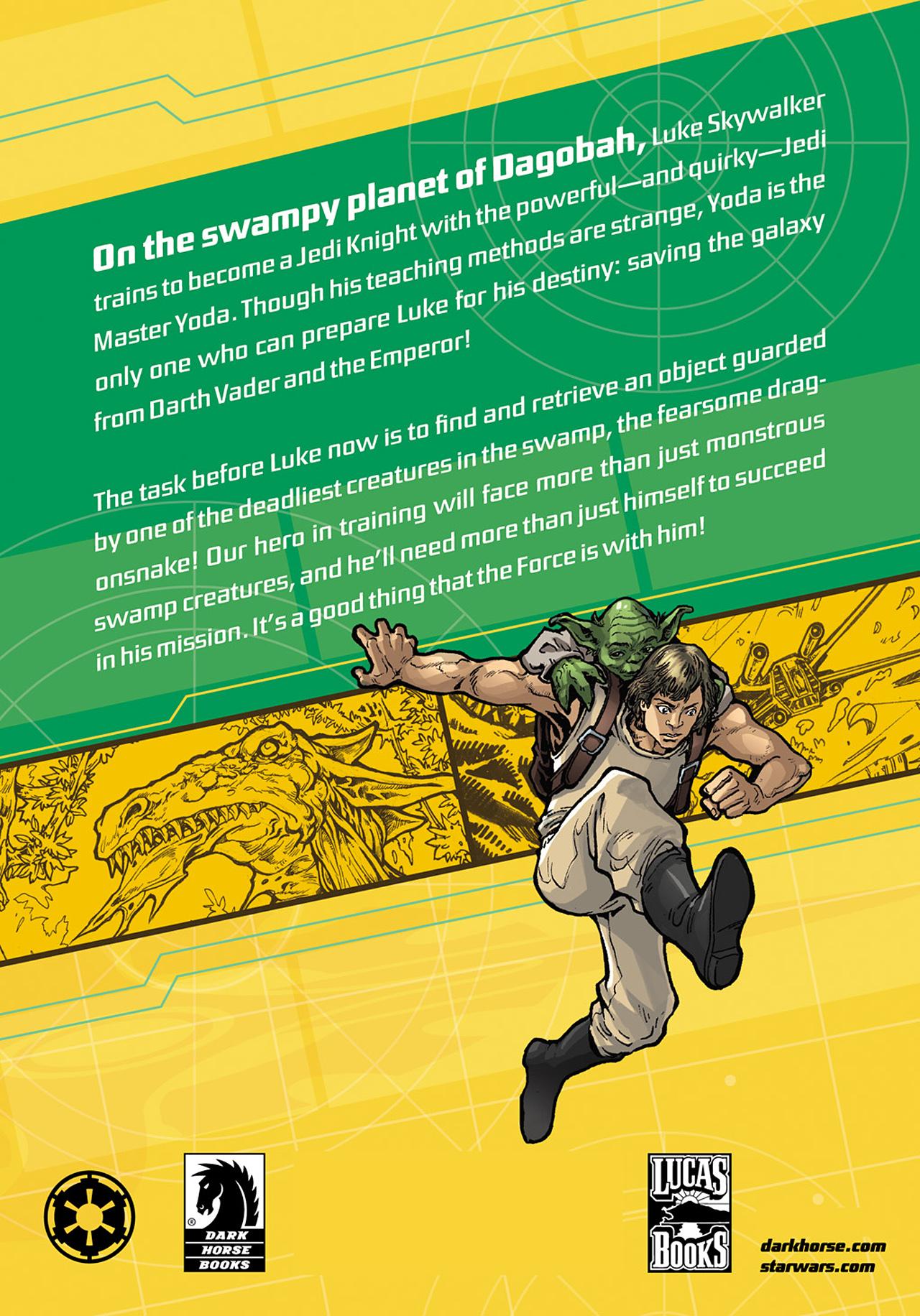 Read online Star Wars Omnibus comic -  Issue # Vol. 33 - 240