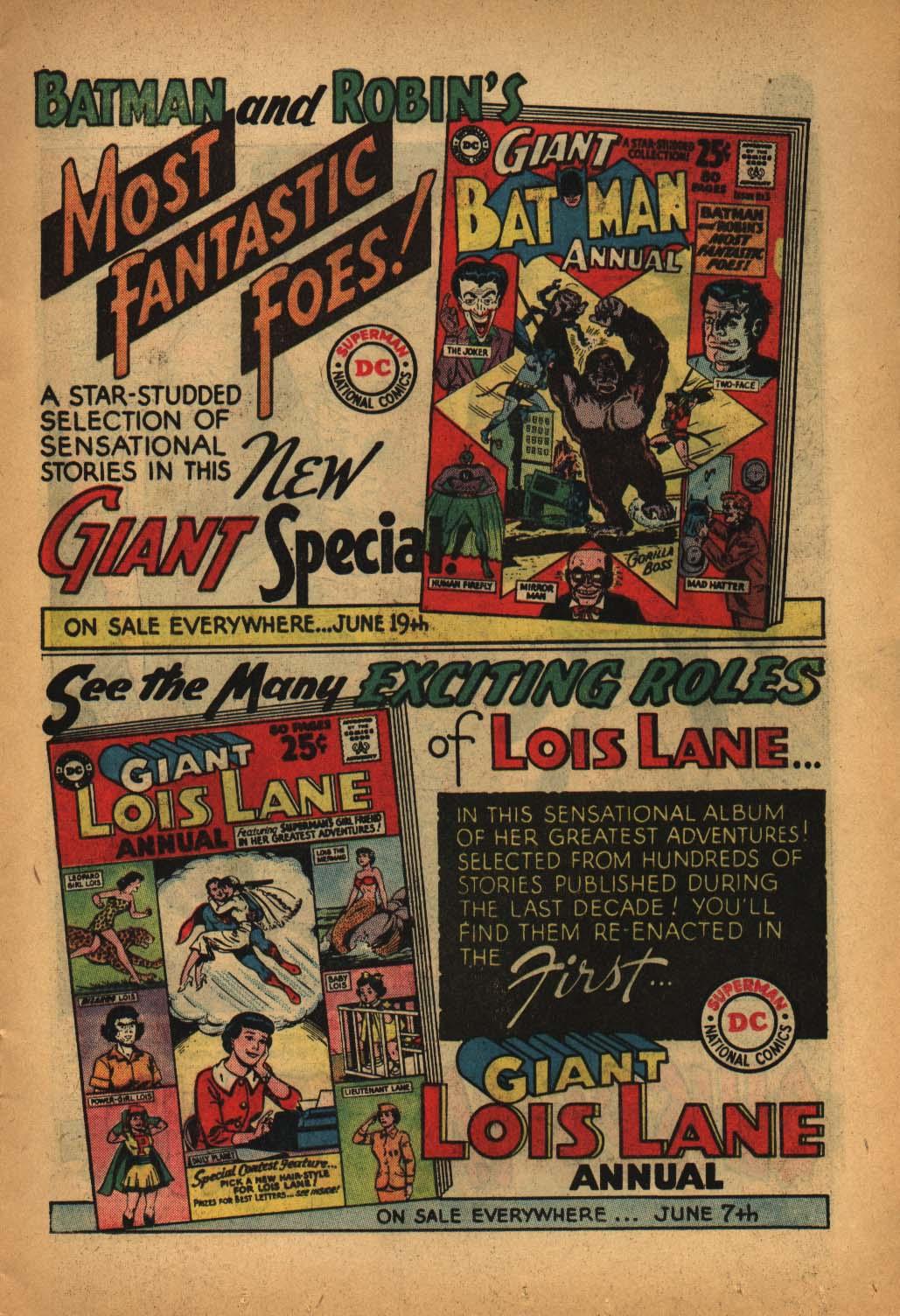 Read online Aquaman (1962) comic -  Issue #4 - 13