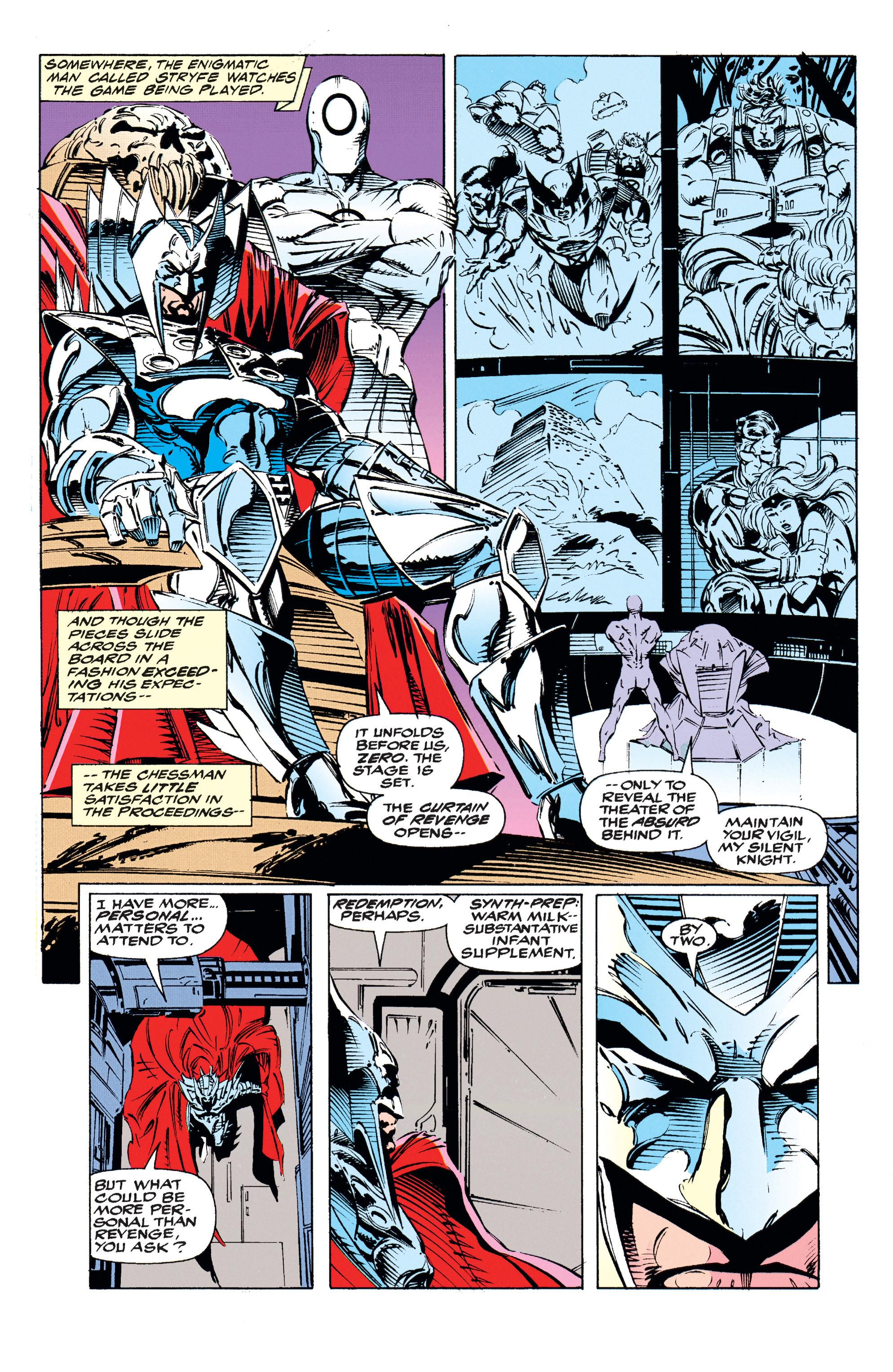 X-Men (1991) 15 Page 15