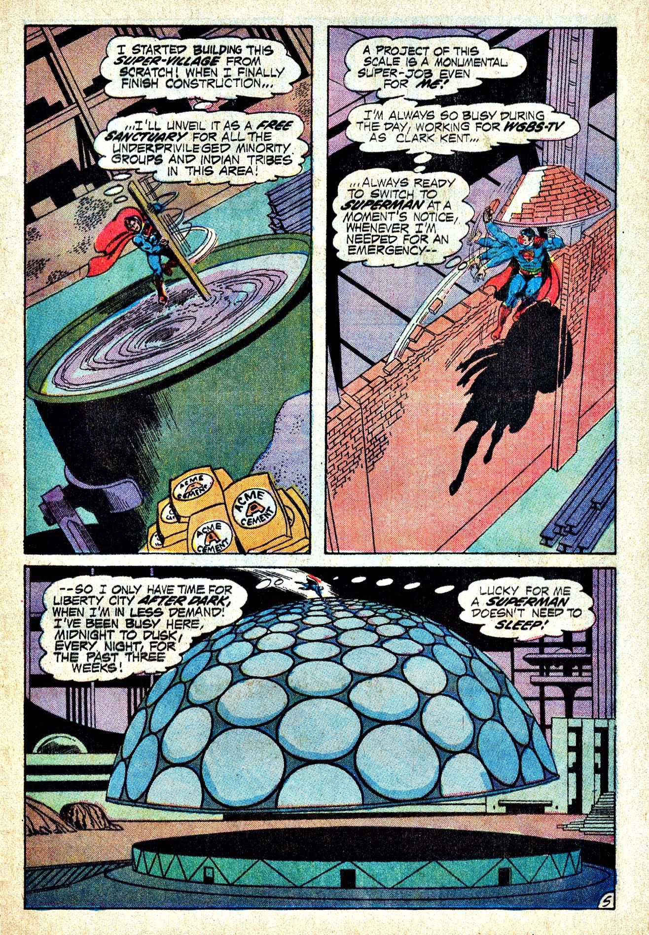 Action Comics (1938) 409 Page 7