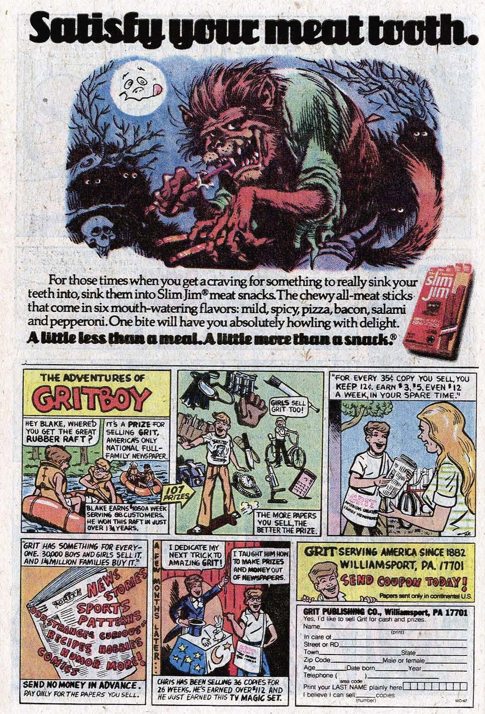 Read online Sgt. Fury comic -  Issue #146 - 6