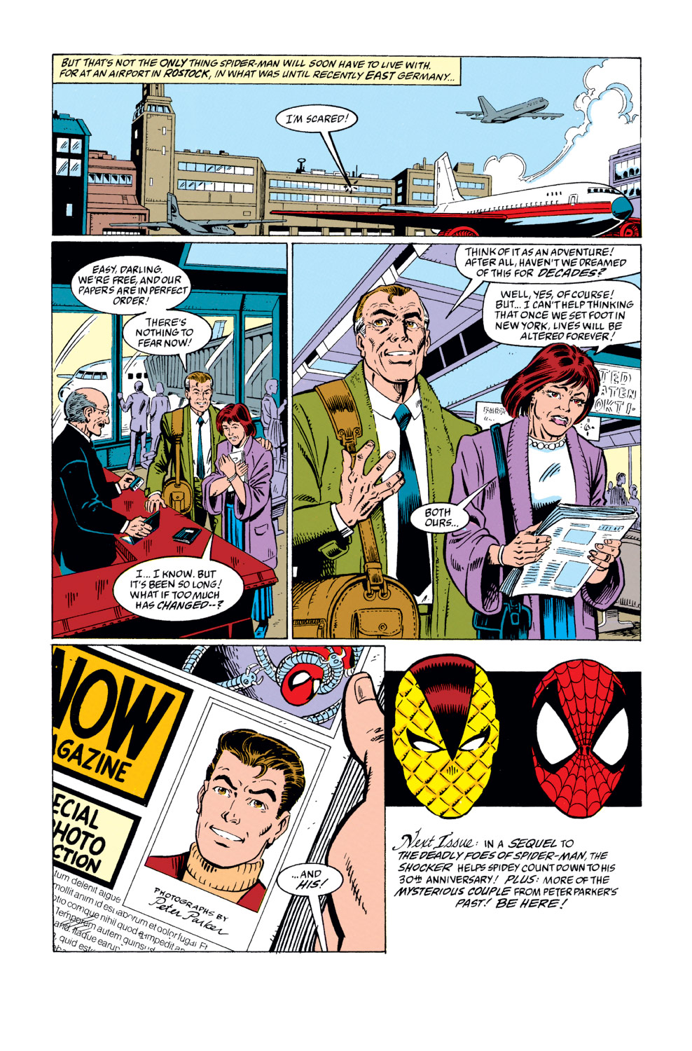 The Amazing Spider-Man (1963) 363 Page 22