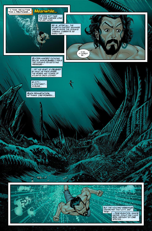 Read online Fantastic Four: Season One comic -  Issue # TPB - 76