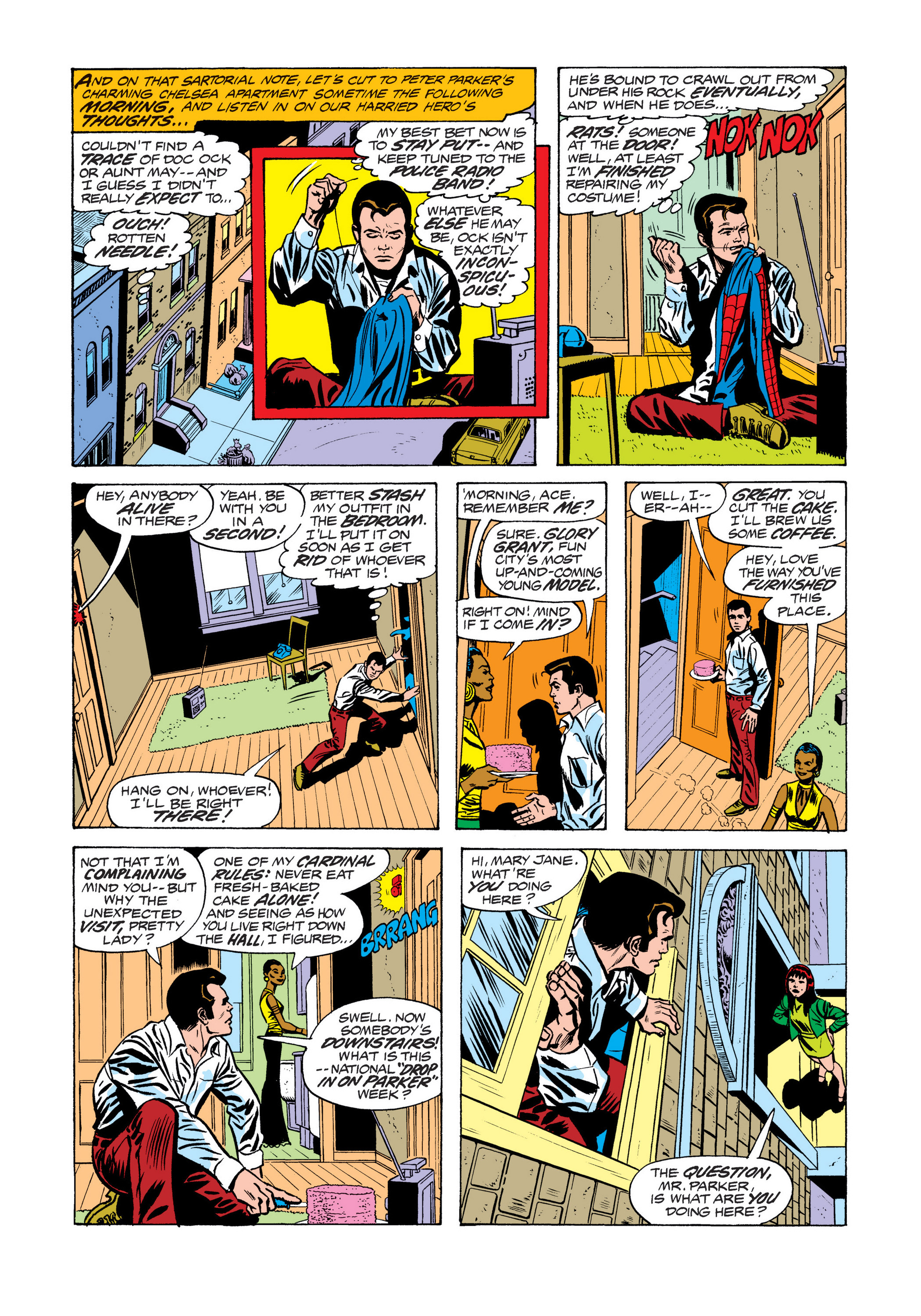 The Amazing Spider-Man (1963) 158 Page 4