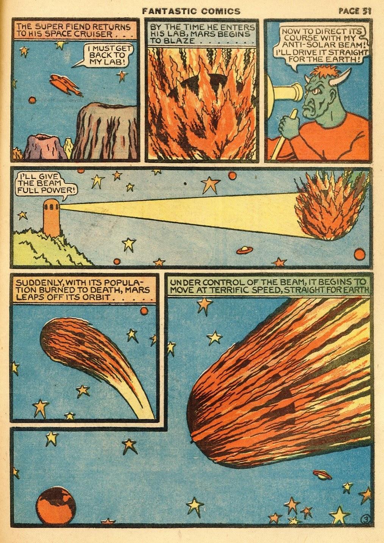 Read online Fantastic Comics comic -  Issue #10 - 52