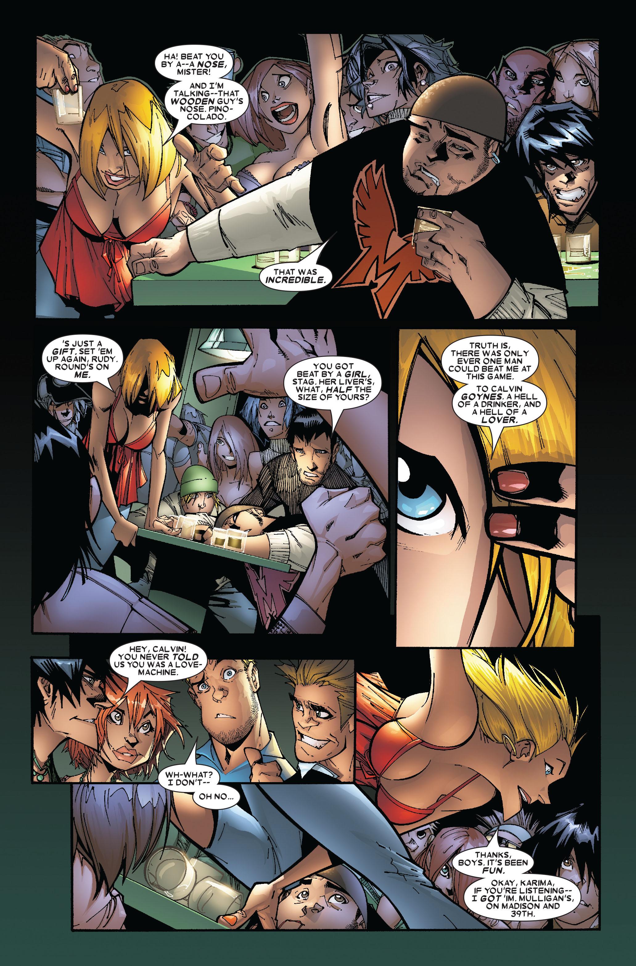 X-Men (1991) 194 Page 3