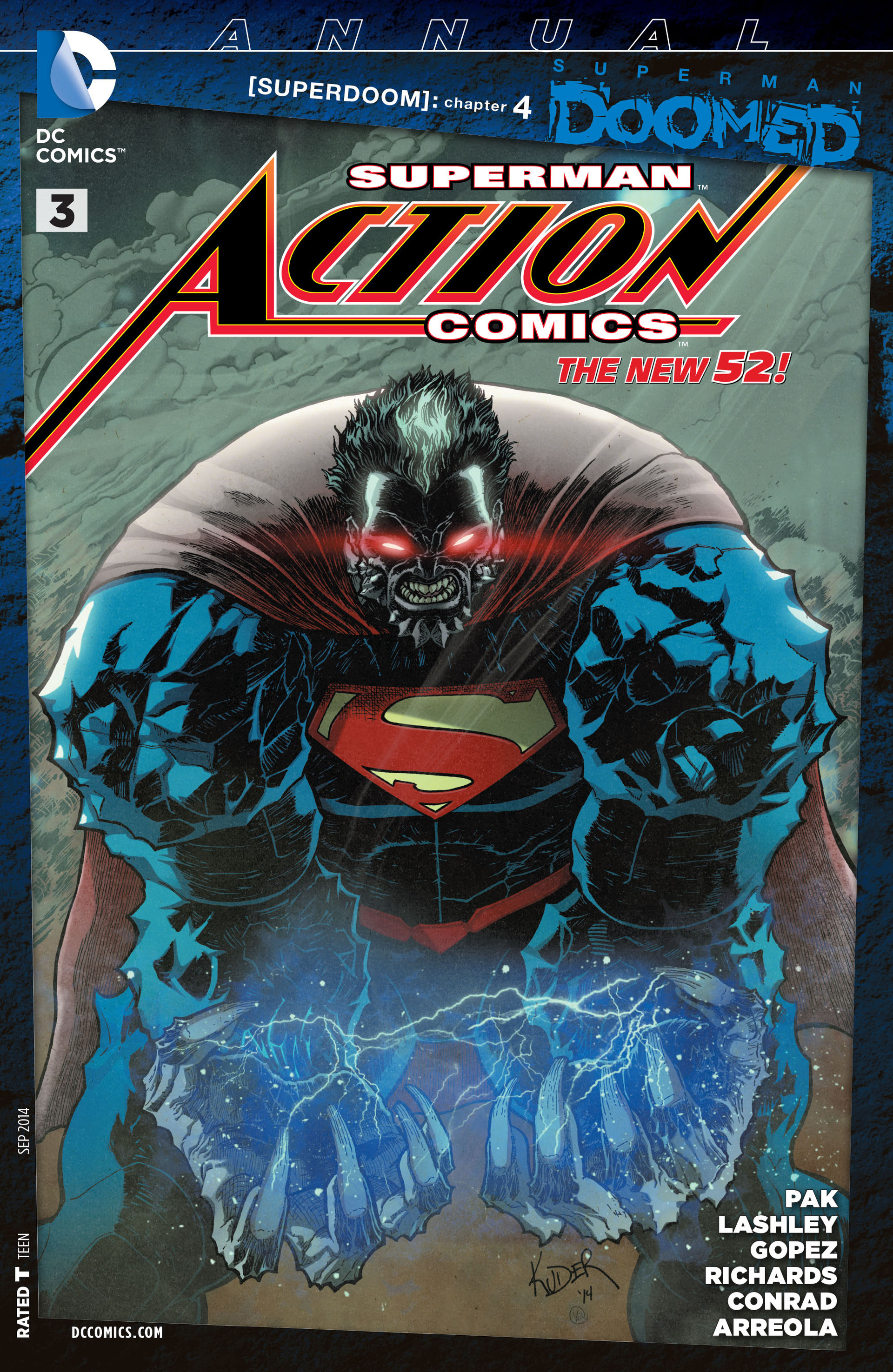 Action Comics (2011) Annual_3 Page 1