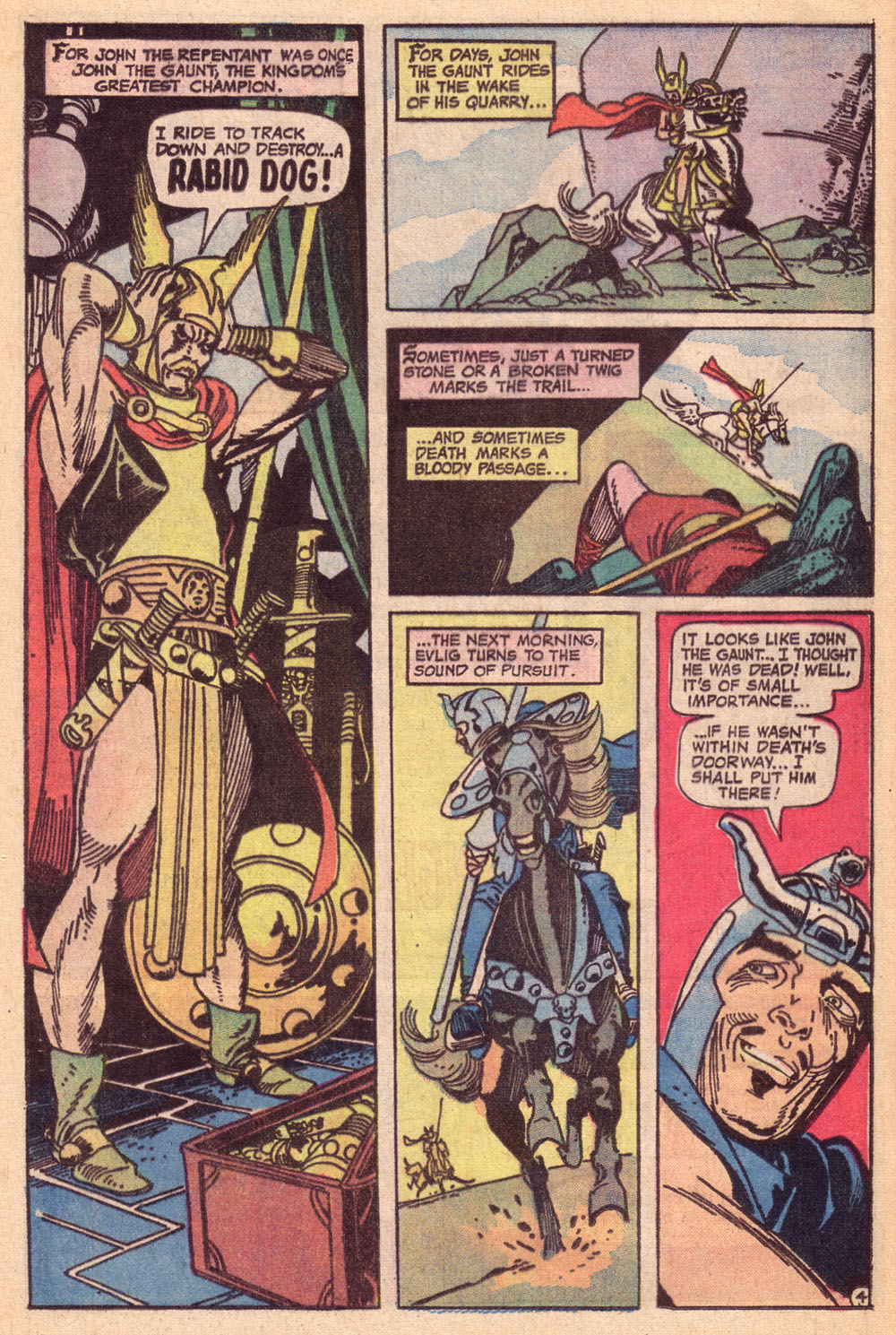 Read online Adventure Comics (1938) comic -  Issue #425 - 15