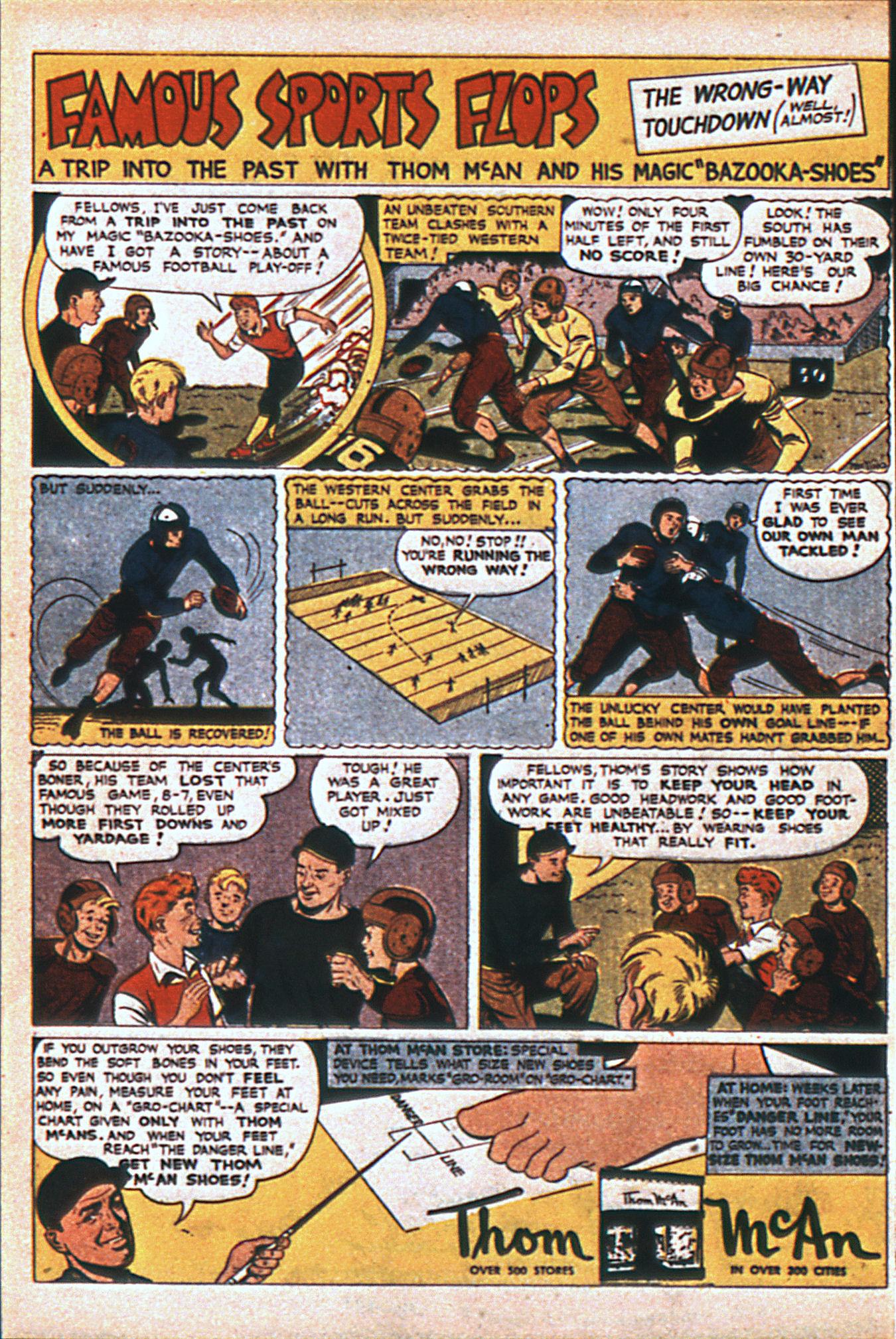 Read online Adventure Comics (1938) comic -  Issue #116 - 53