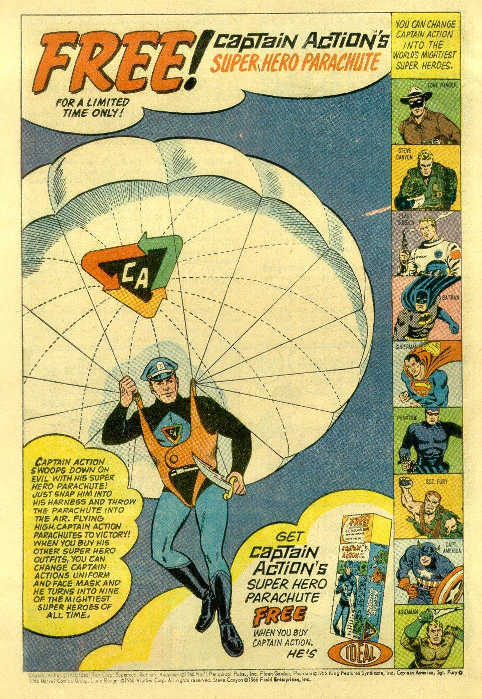 Read online Aquaman (1962) comic -  Issue #32 - 14
