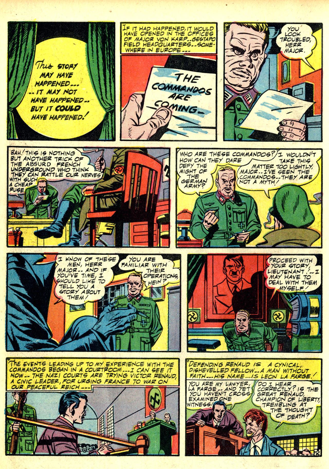 Detective Comics (1937) 64 Page 17