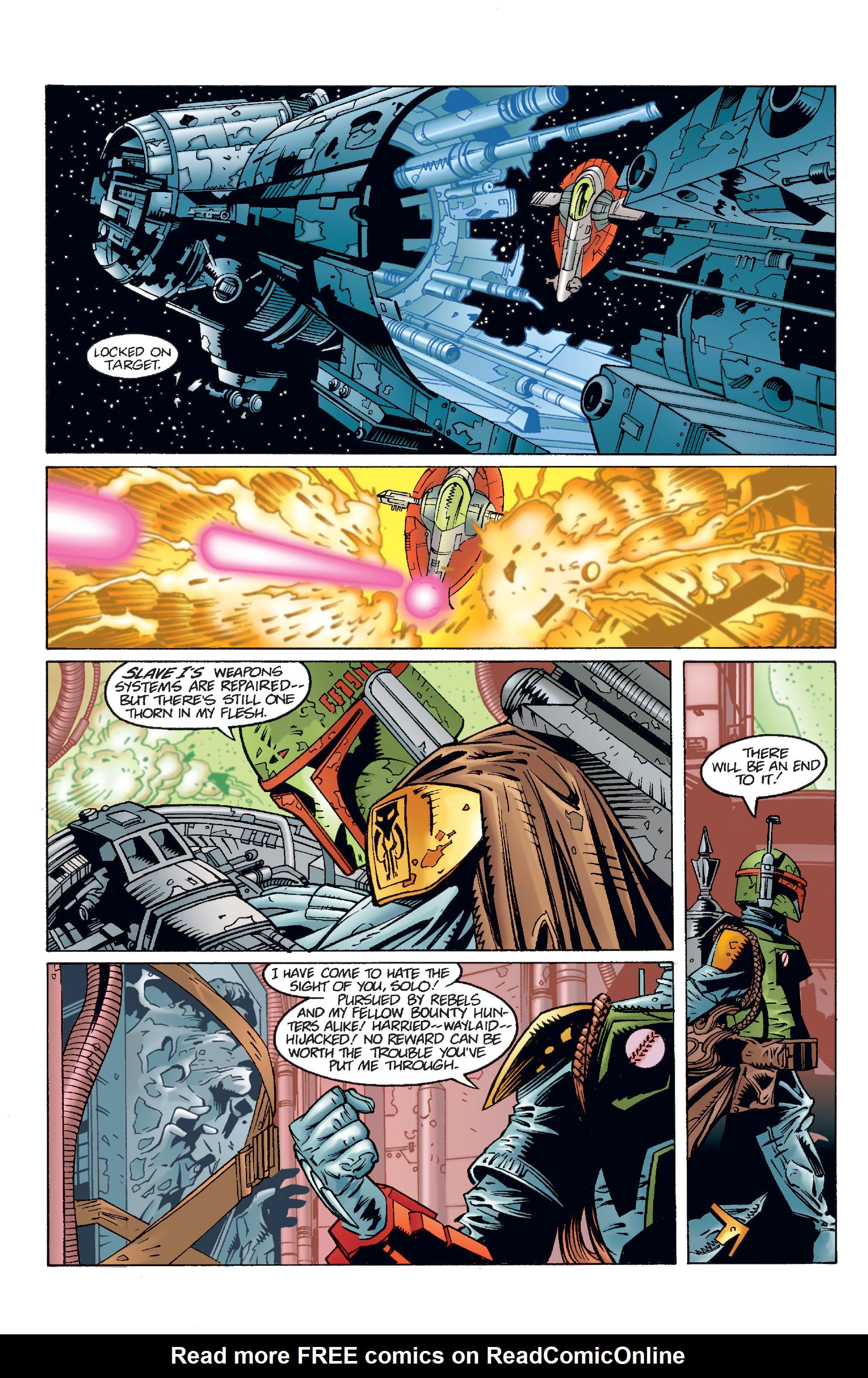 Read online Star Wars Omnibus comic -  Issue # Vol. 11 - 122