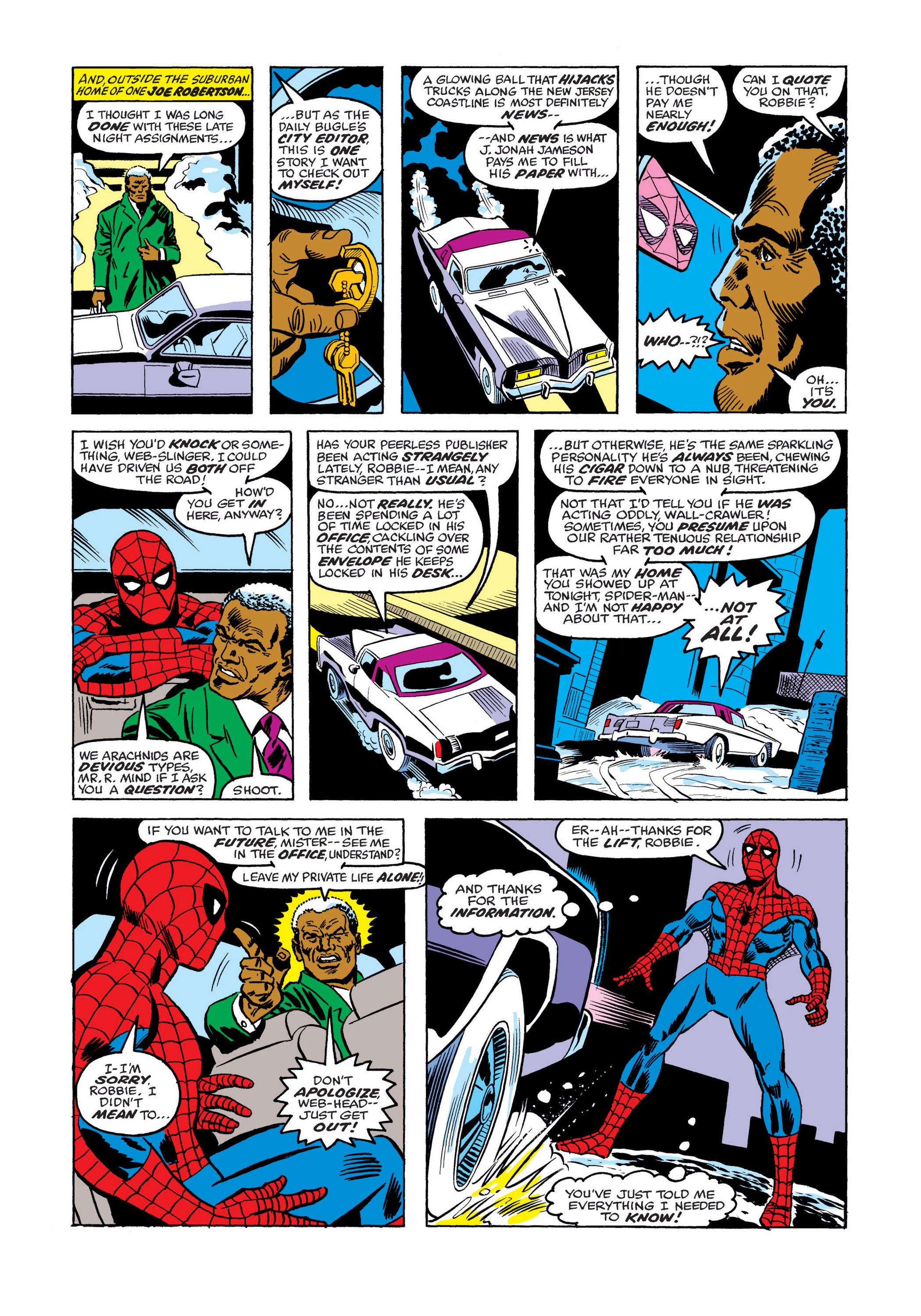 The Amazing Spider-Man (1963) 167 Page 11