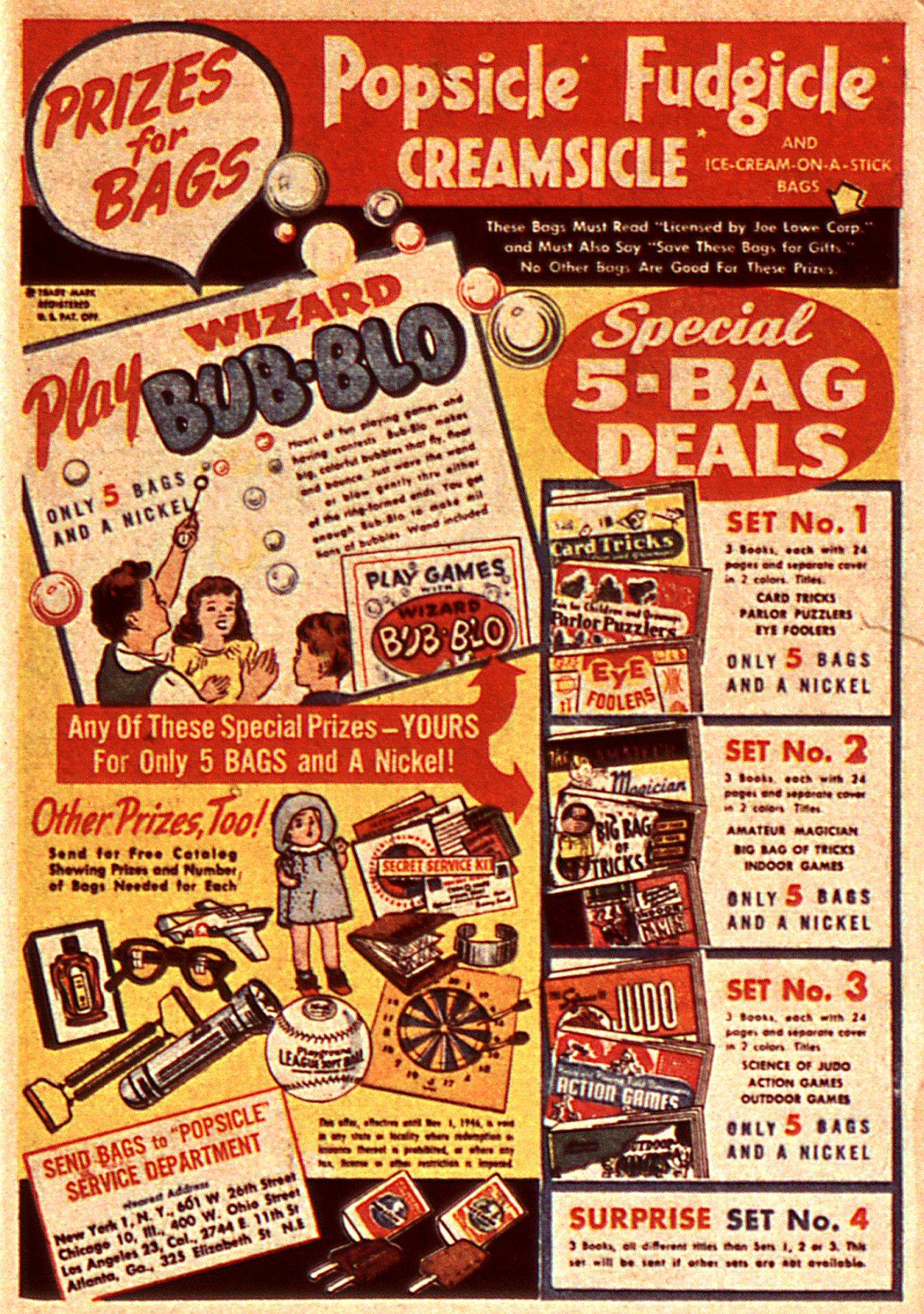 Read online Adventure Comics (1938) comic -  Issue #106 - 49