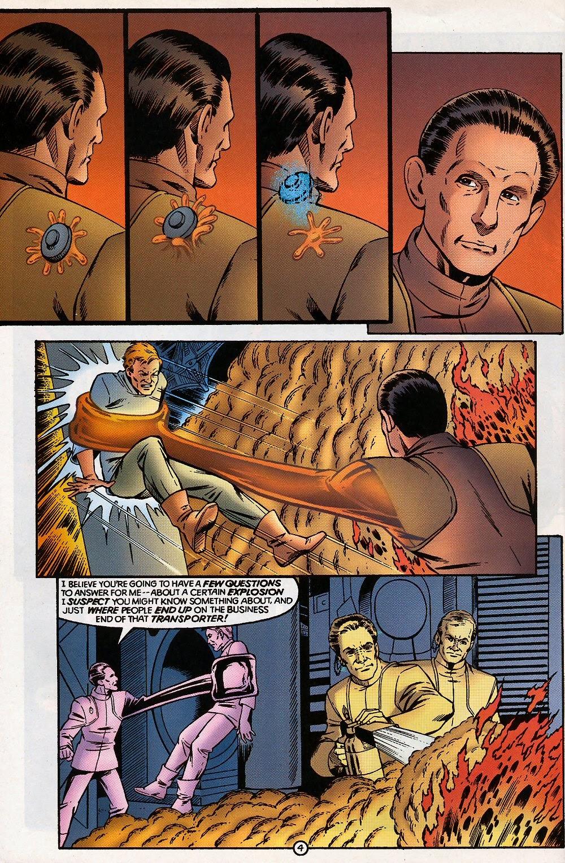 Read online Star Trek: Deep Space Nine (1993) comic -  Issue # _Special 1 - 44
