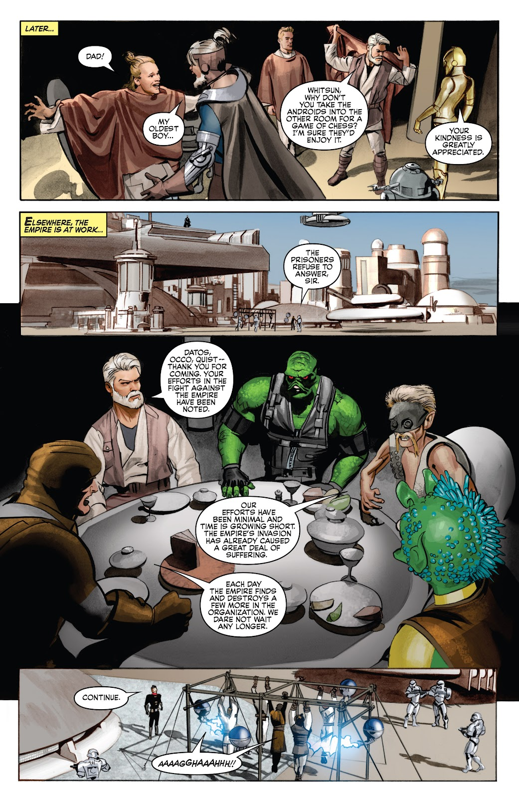 Read online Star Wars Legends: Infinities - Epic Collection comic -  Issue # TPB (Part 4) - 86