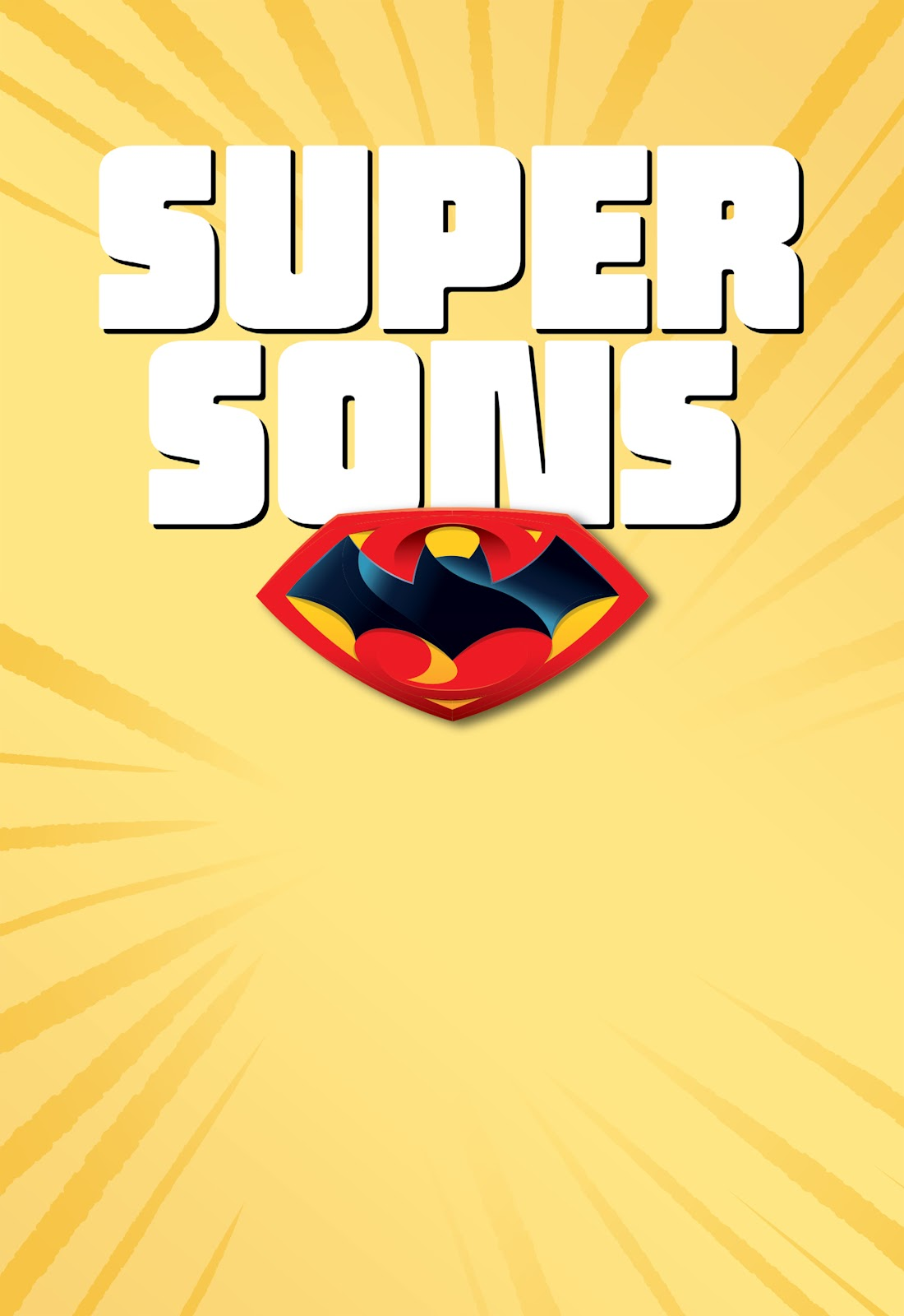 Read online Super Sons (2019) comic -  Issue # TPB The Polarshield Project (Part 1) - 6