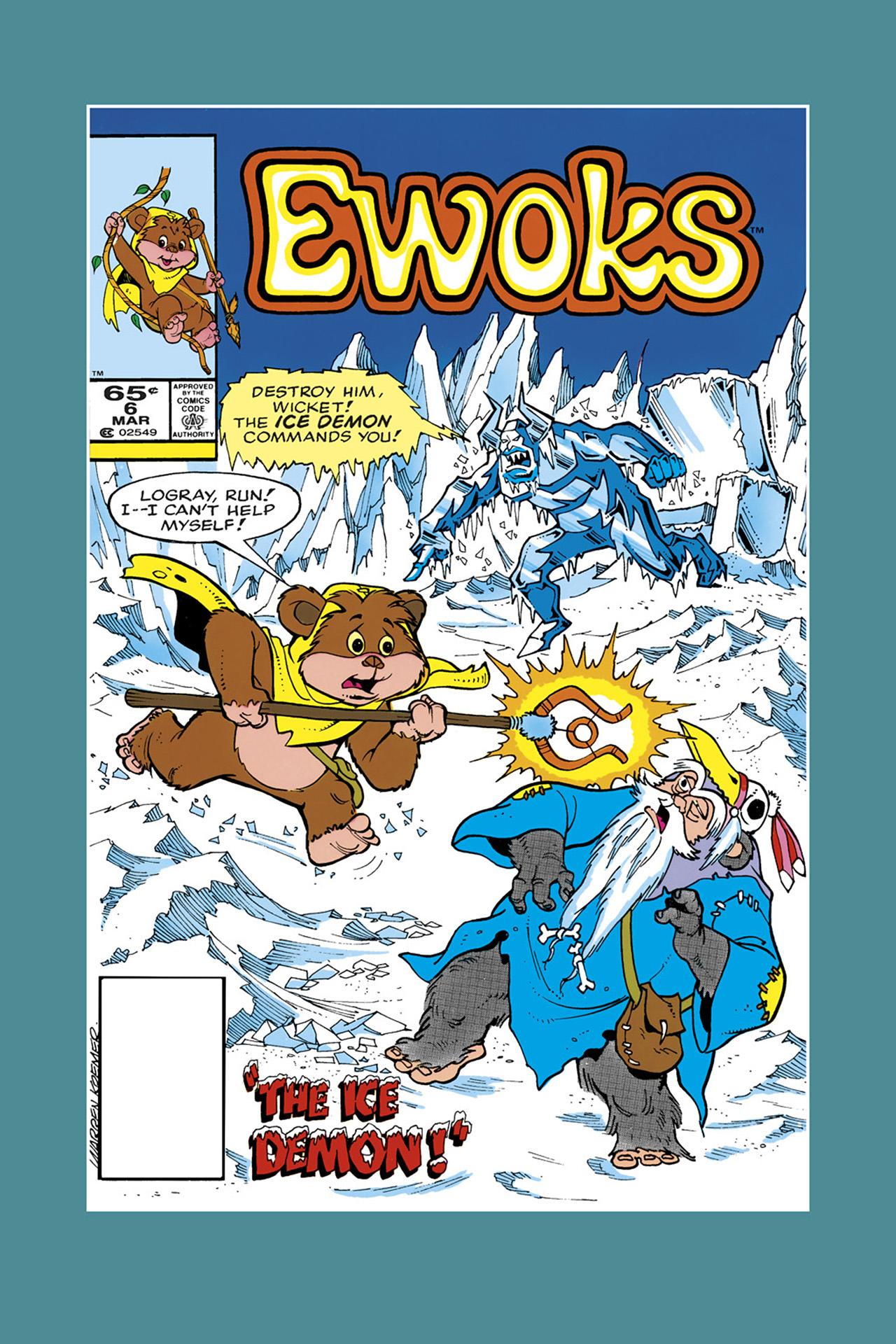 Read online Star Wars Omnibus comic -  Issue # Vol. 23.5 - 55