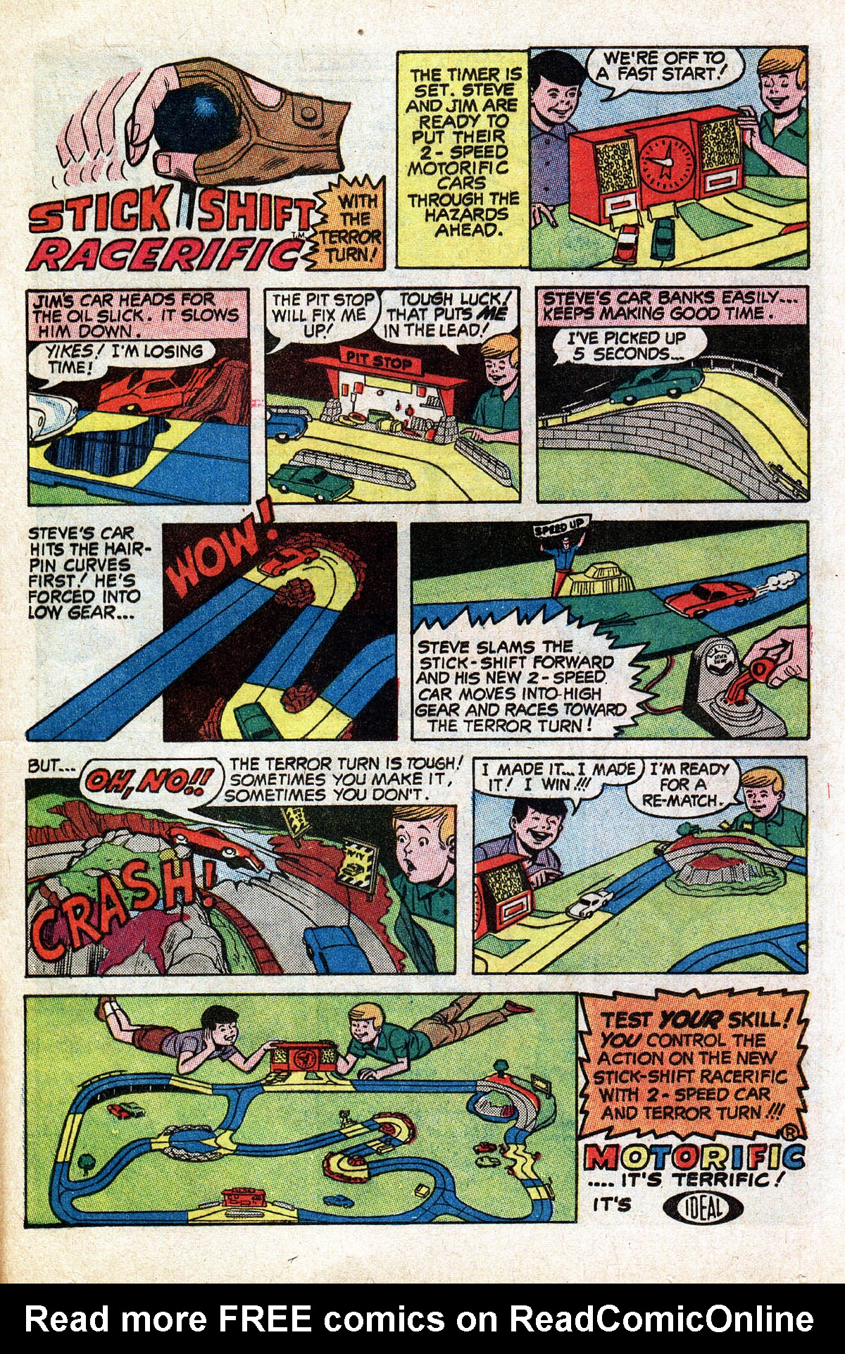 Read online Adventure Comics (1938) comic -  Issue #373 - 24