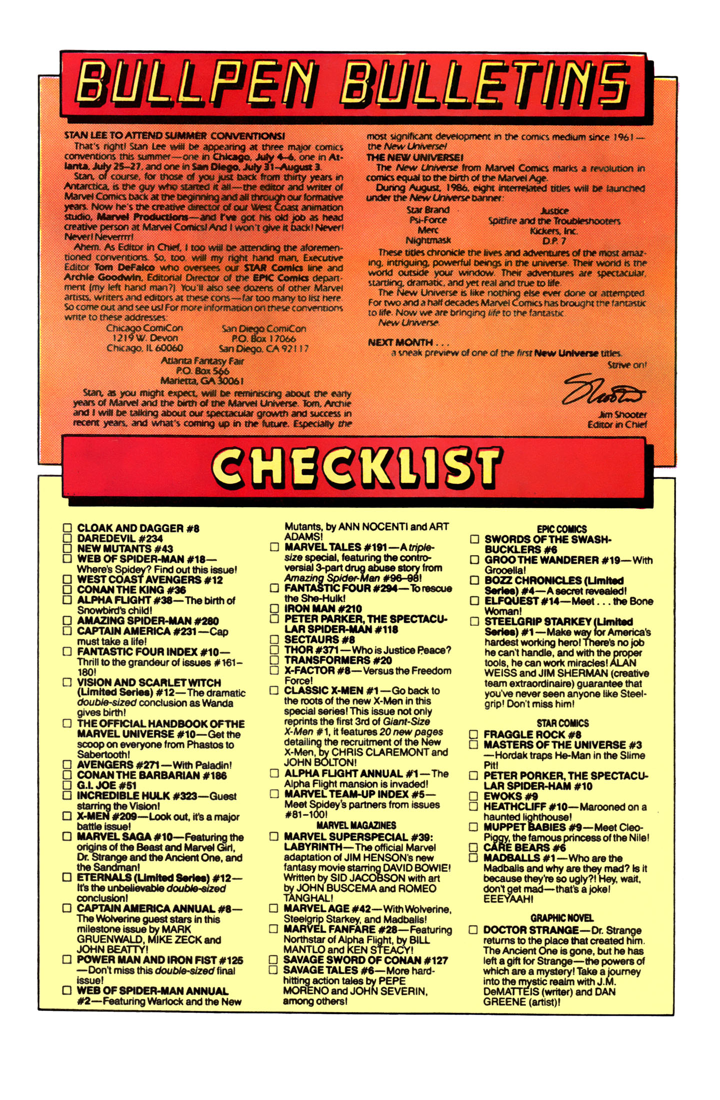 Read online X-Factor (1986) comic -  Issue #8 - 22