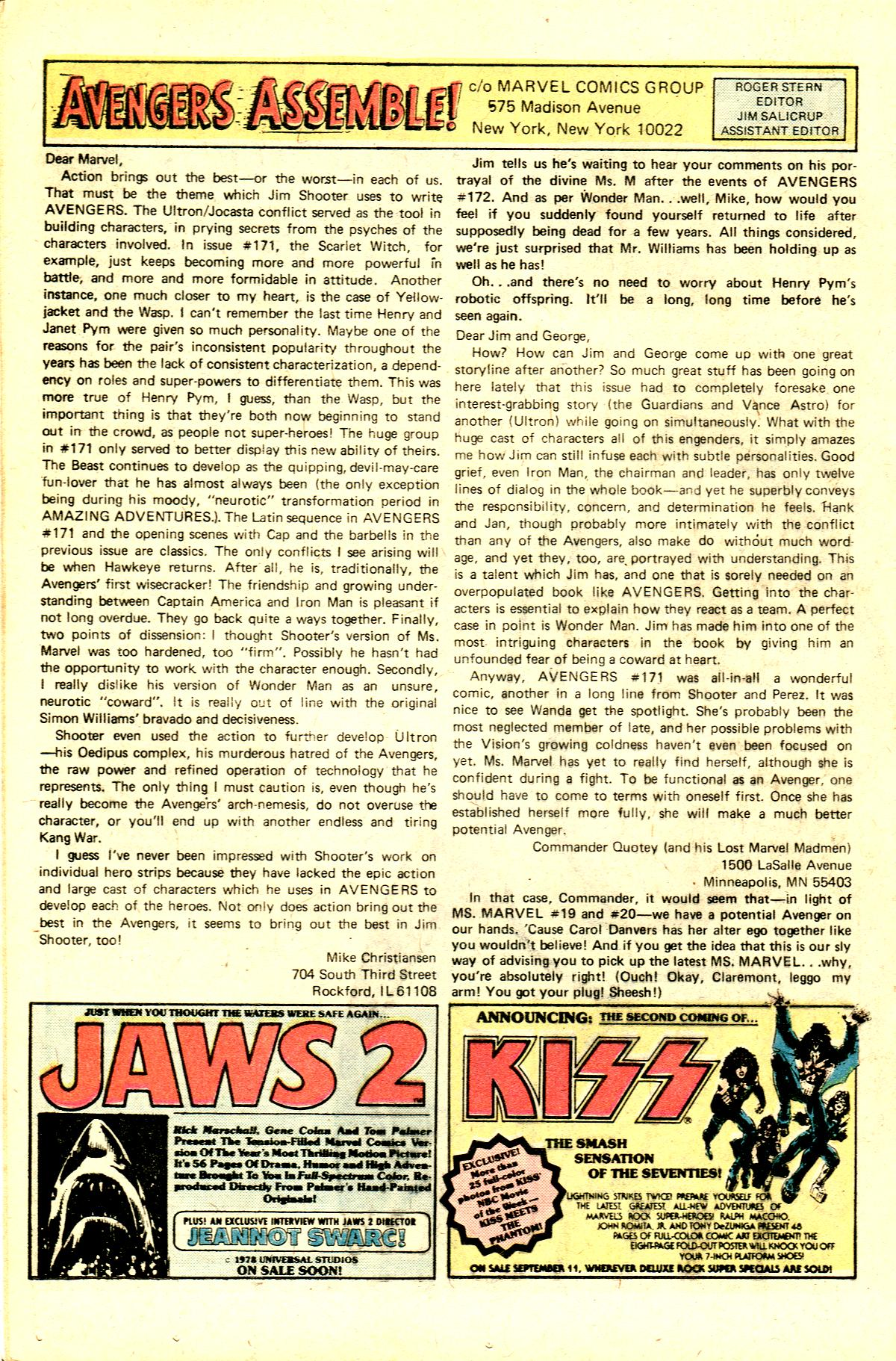 The Avengers (1963) 177 Page 11