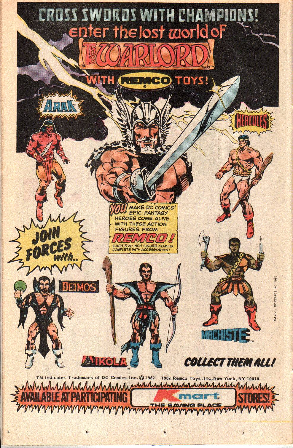Read online All-Star Squadron comic -  Issue #35 - 14