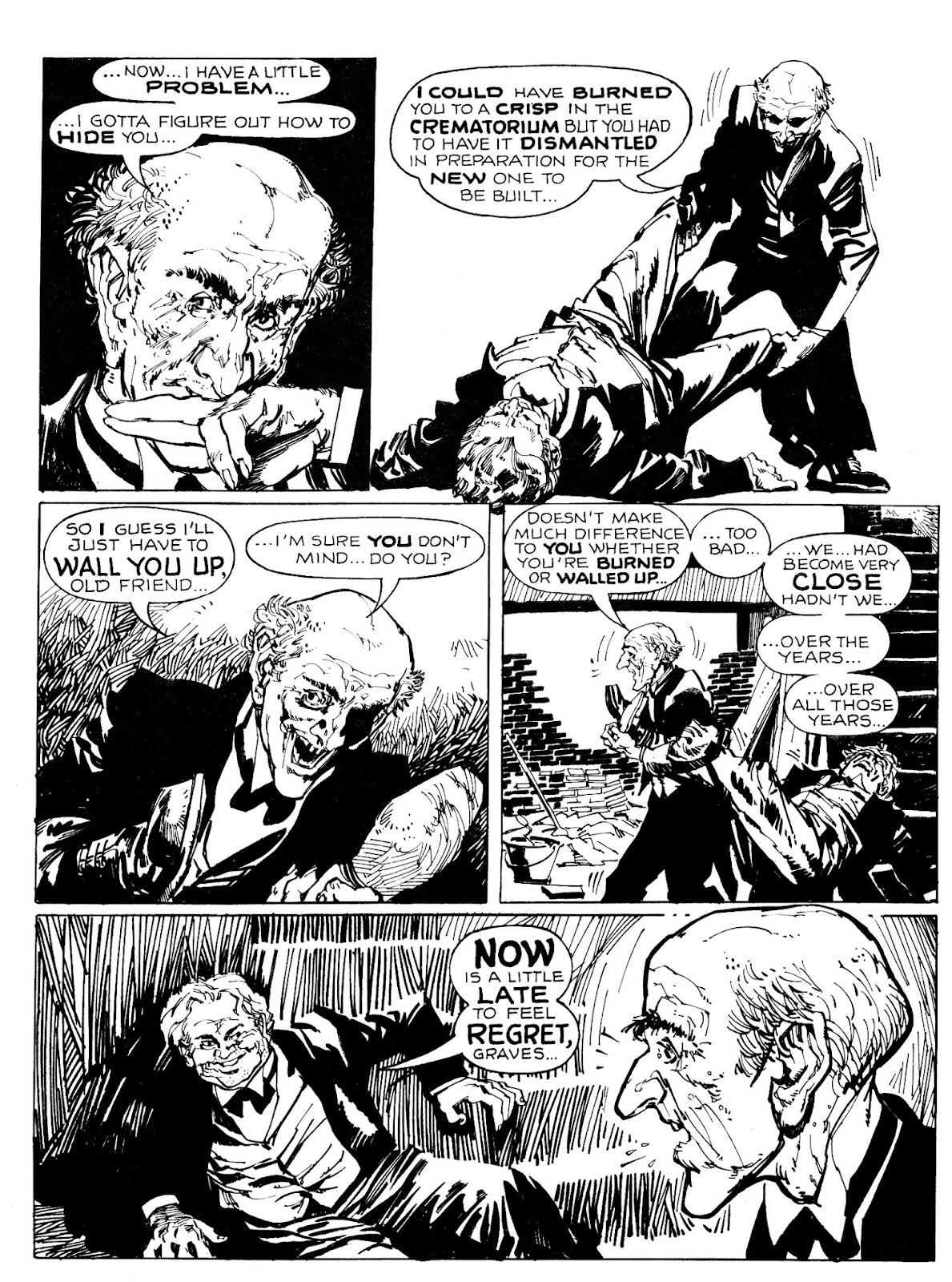 Scream (1973) issue 3 - Page 50