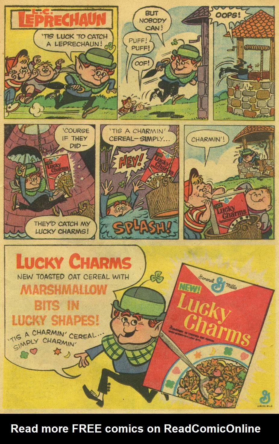 Read online Aquaman (1962) comic -  Issue #17 - 19