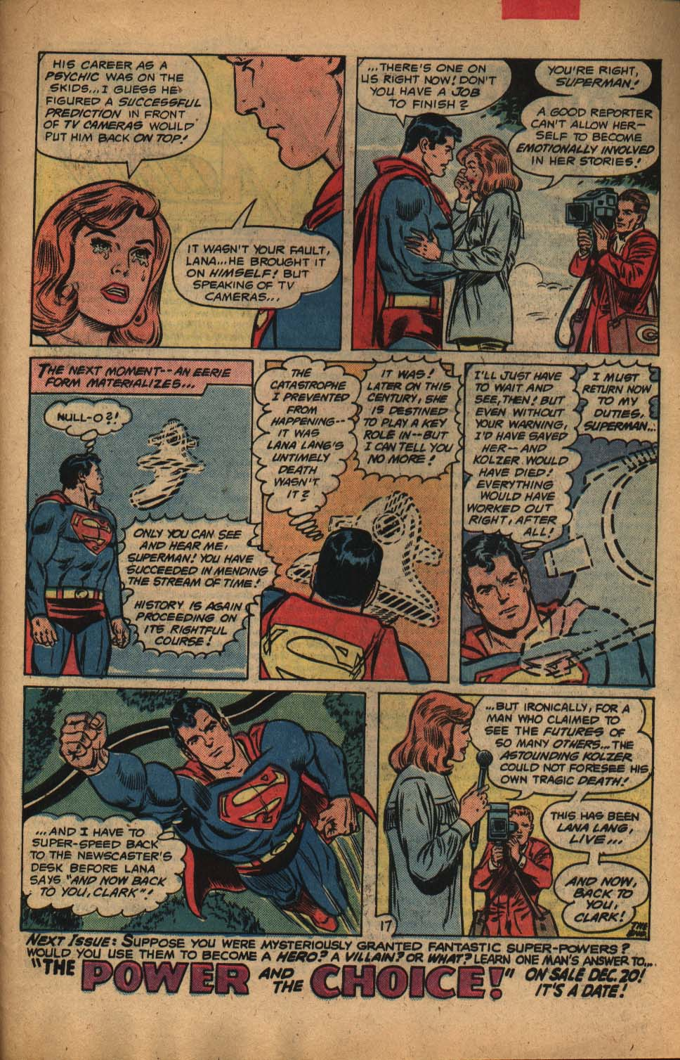 Read online Action Comics (1938) comic -  Issue #503 - 32