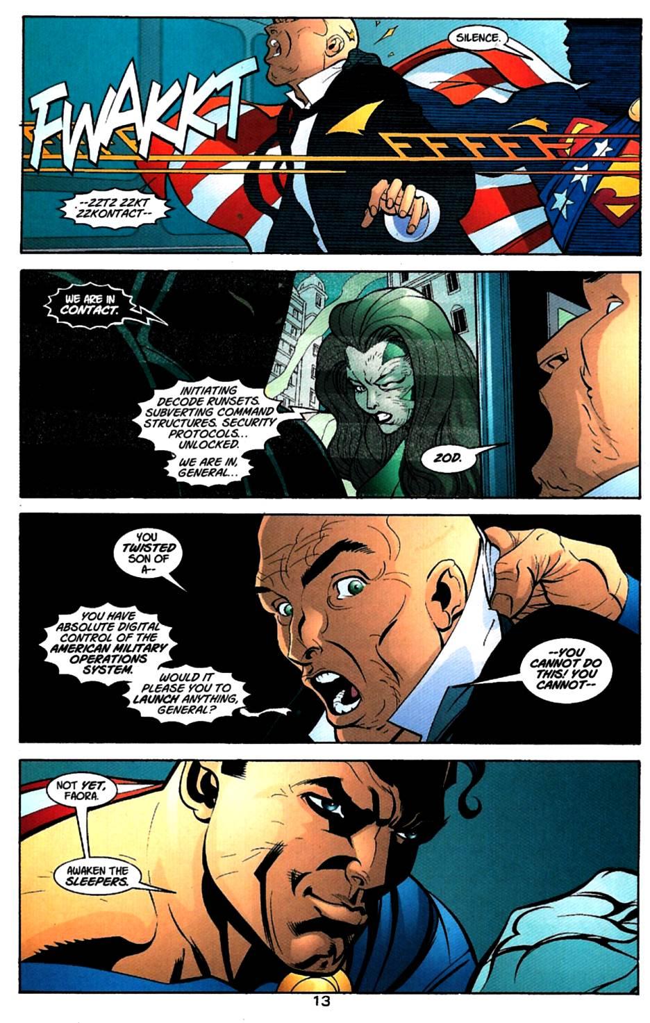 Action Comics (1938) 803 Page 13